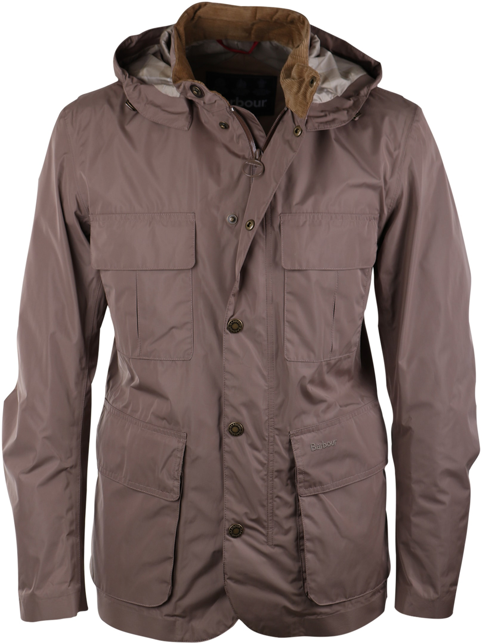 Barbour Thurso Jas Zand foto 0