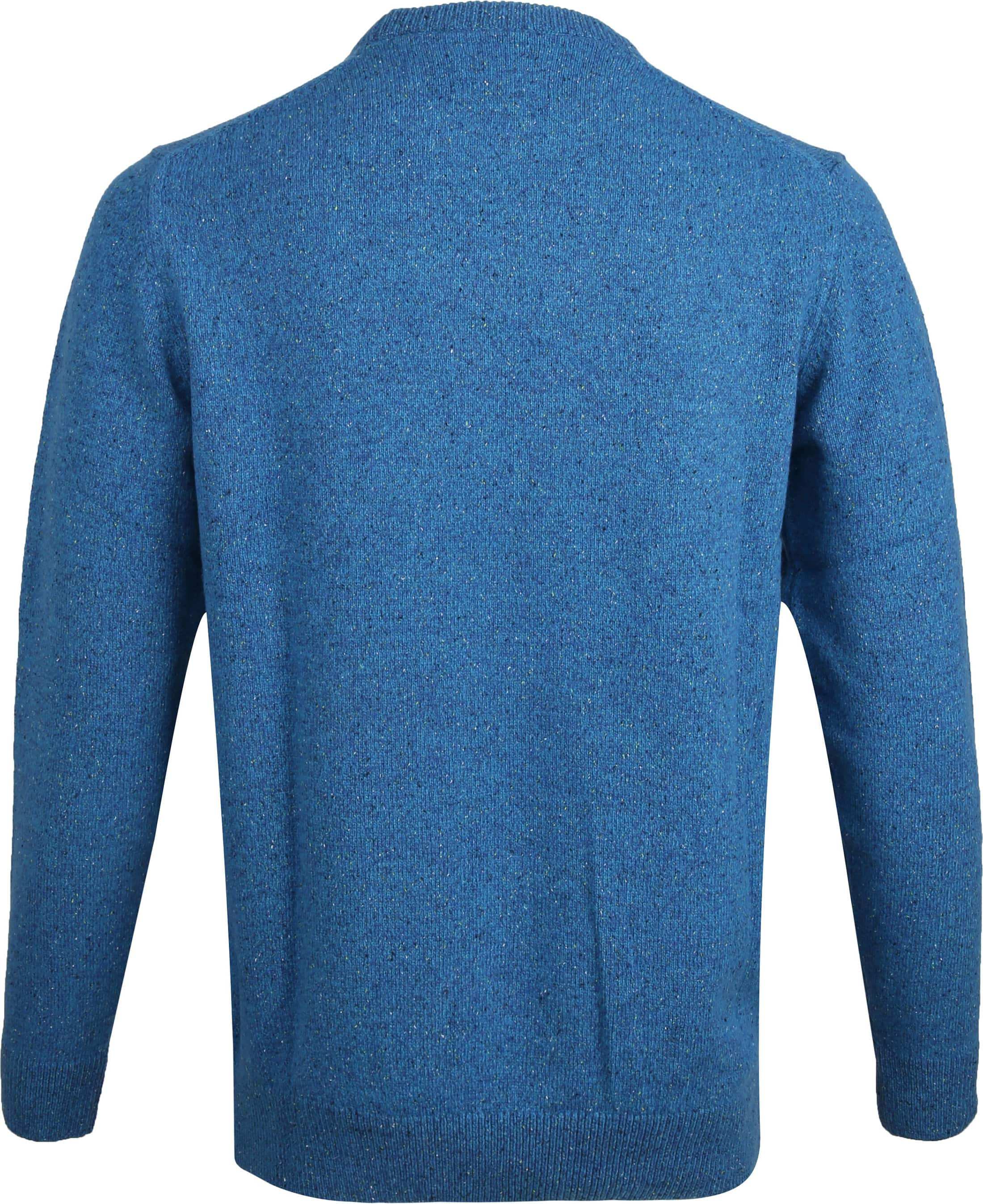 Barbour Tisbury Pullover Blue photo 3