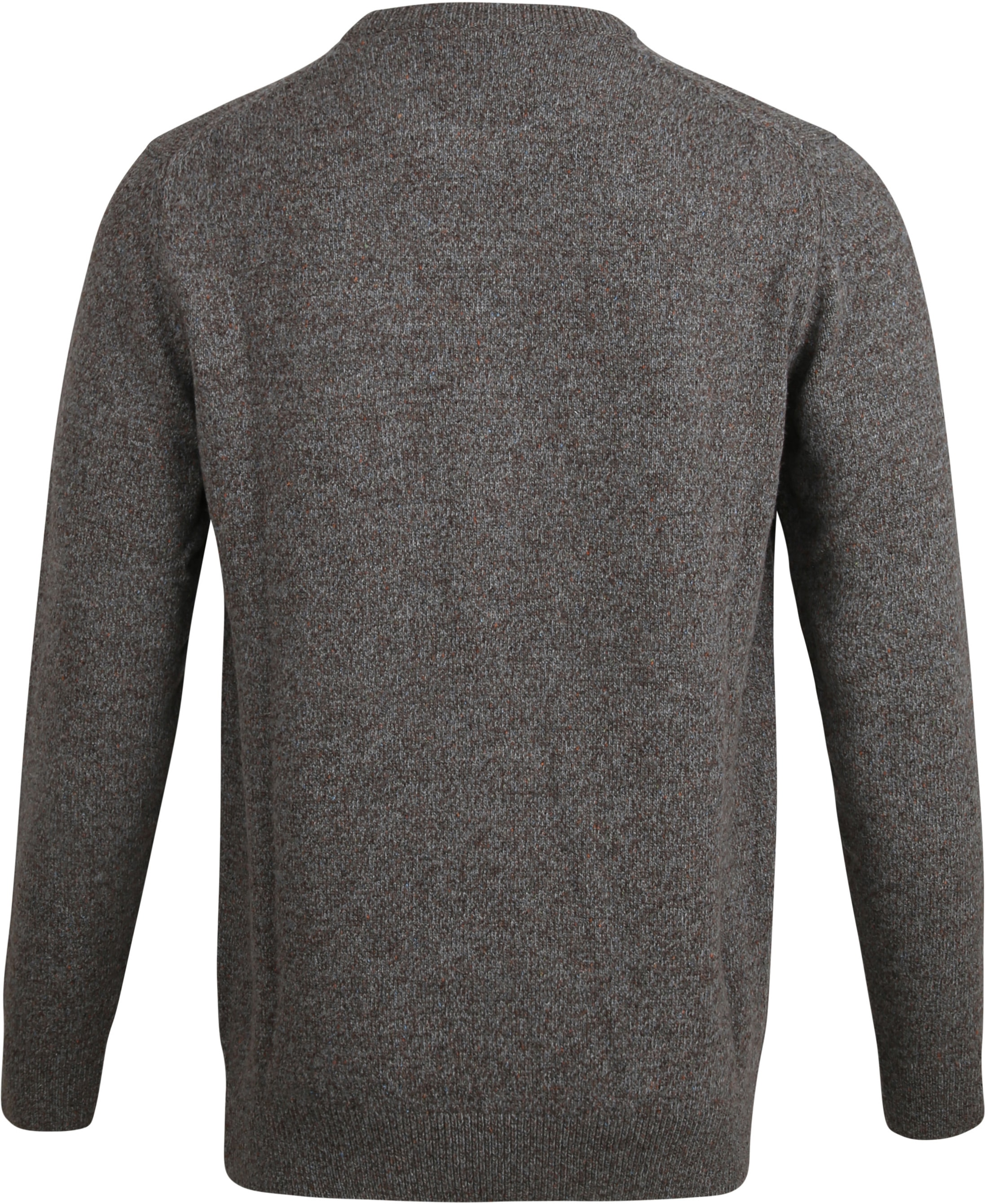 Barbour Tisbury Pullover Grey photo 3