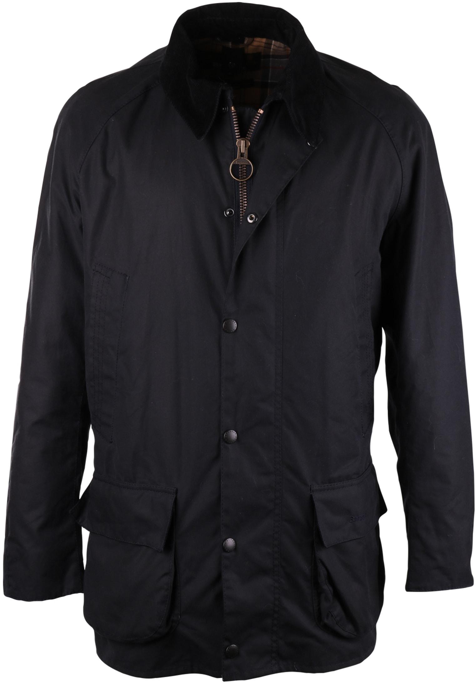 Barbour Online Shop Herren Jacken Gnstig Kaufen Sweater Typisch Original Wachsjacke Bristol Navy