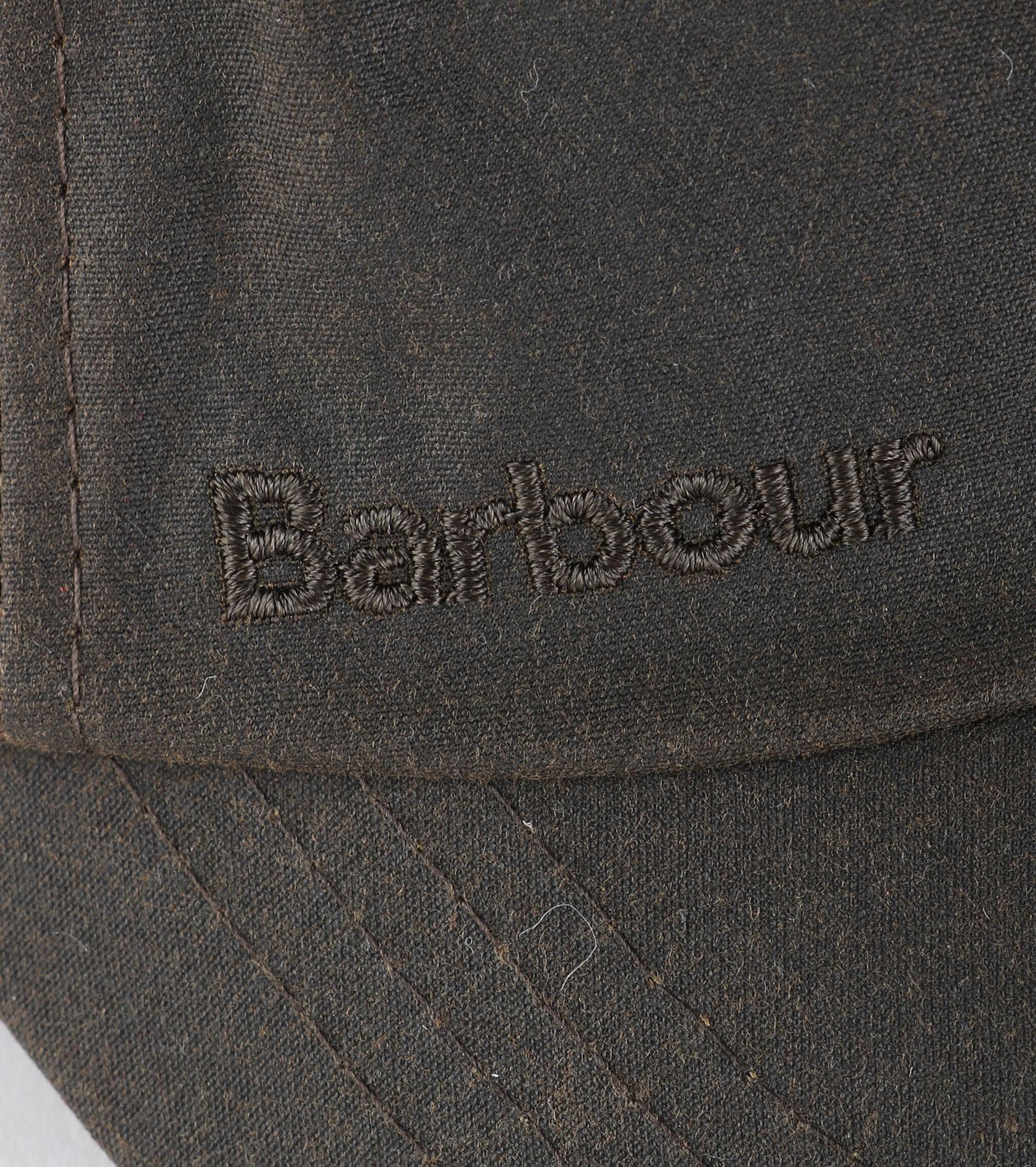 Barbour Wax Cap Olive photo 1