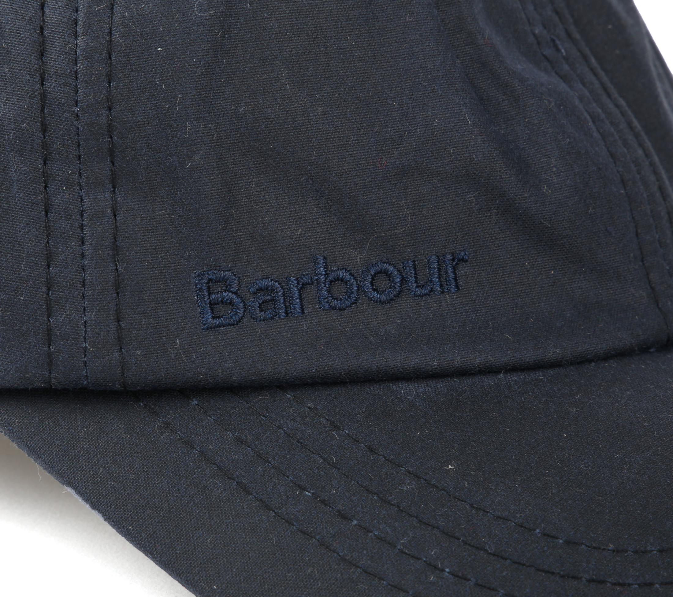 Barbour Wax Pet Donkerblauw foto 1