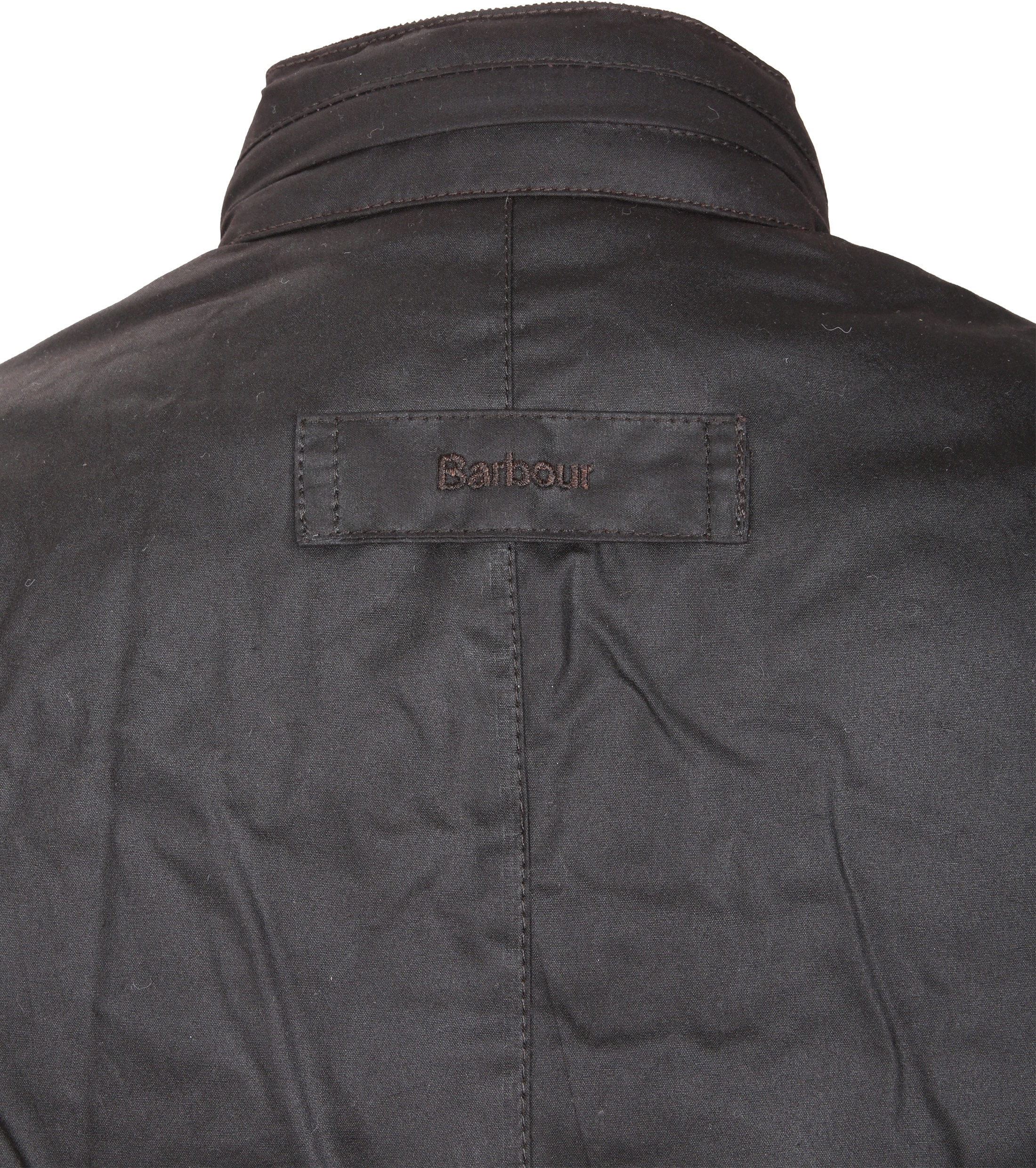 Barbour Waxjas Corbridge Rustic foto 5