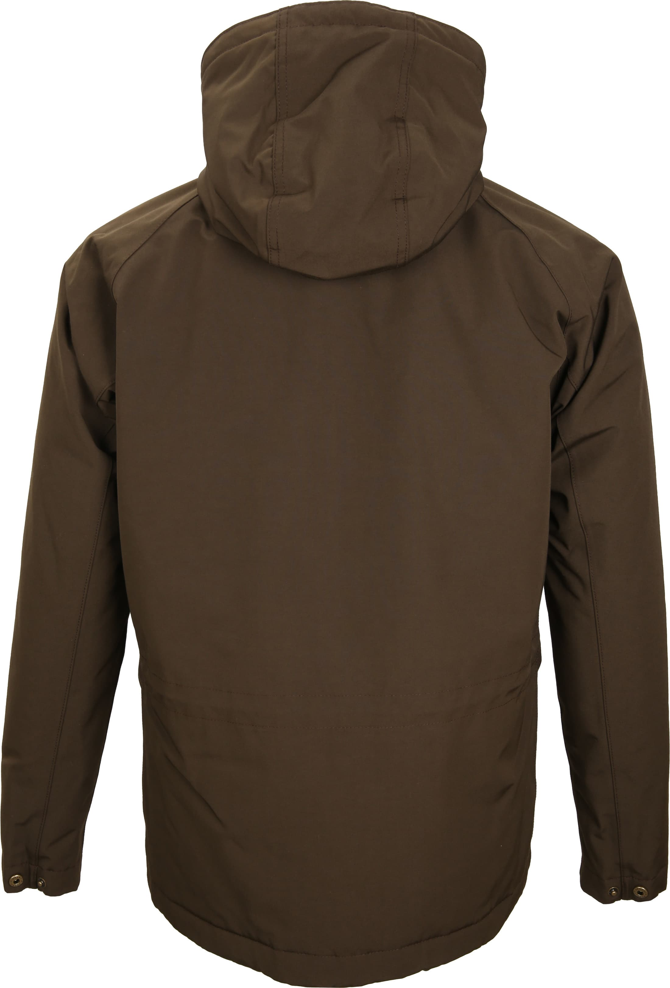Barbour Whitstable Jacke Oliv foto 7