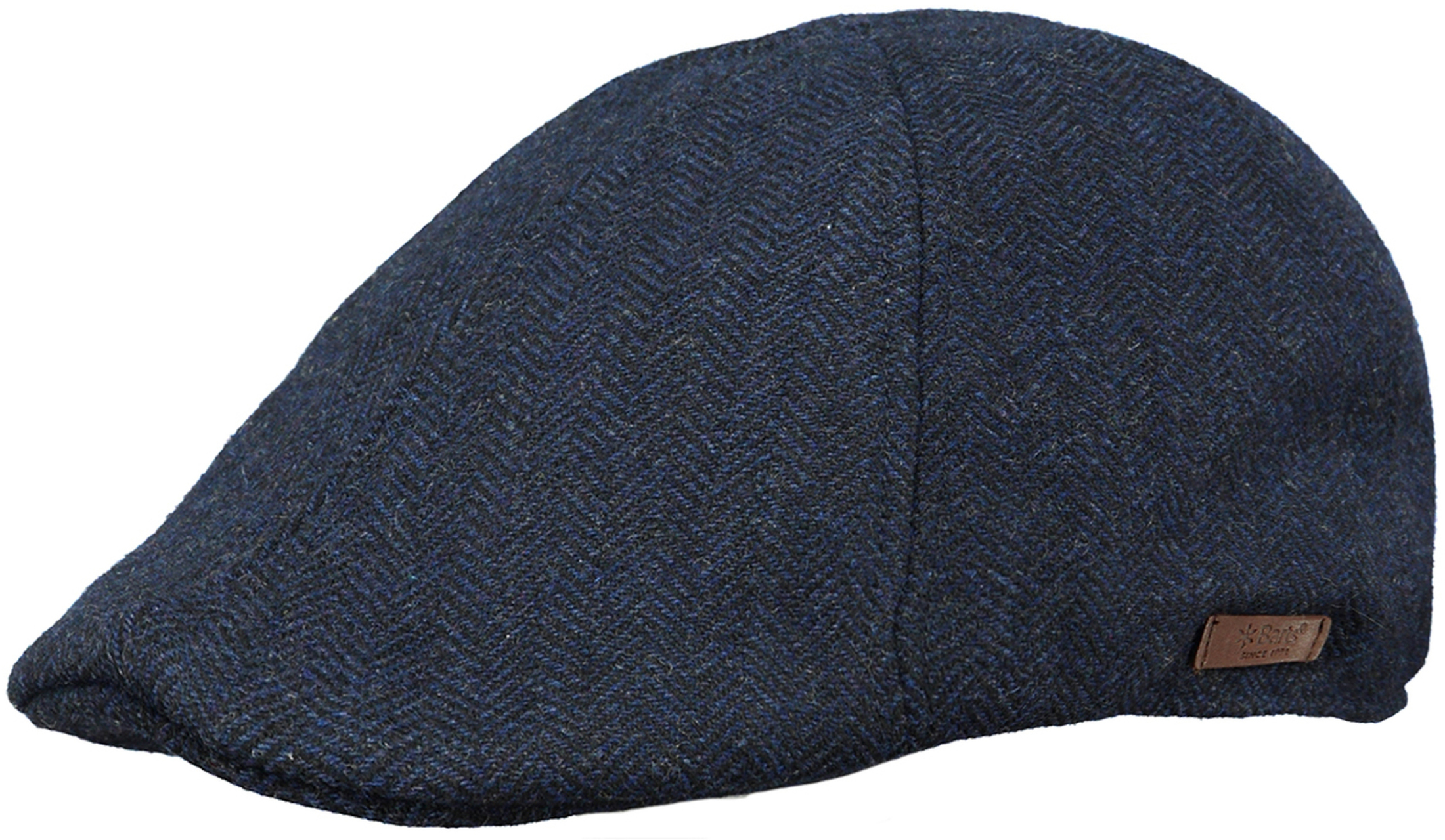 Barts Corduroy Mitchell Cap Navy
