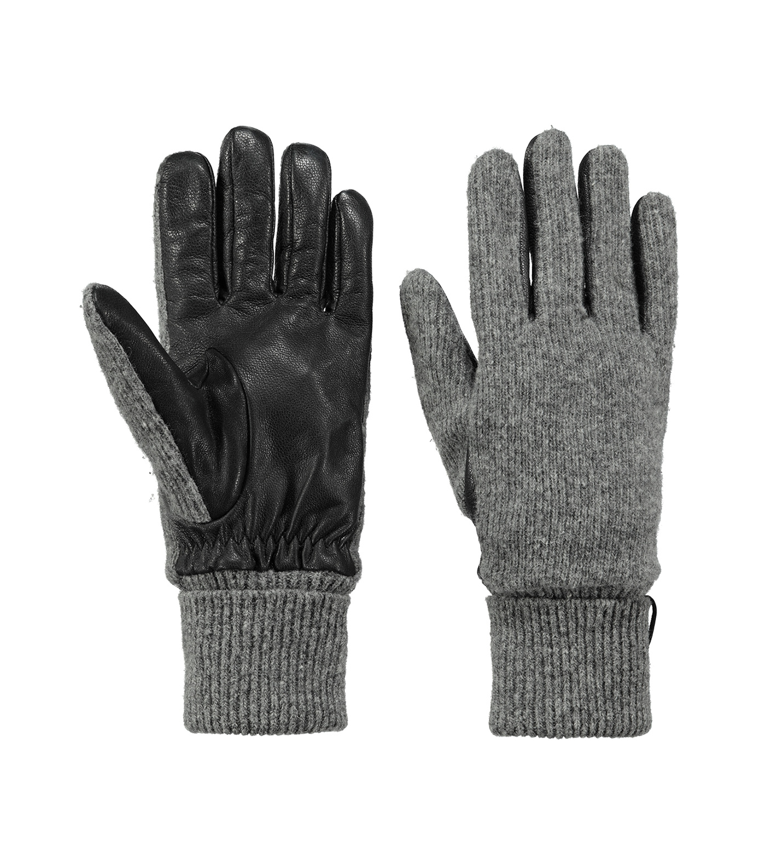 Barts Handschoenen Bhric Grijs foto 0