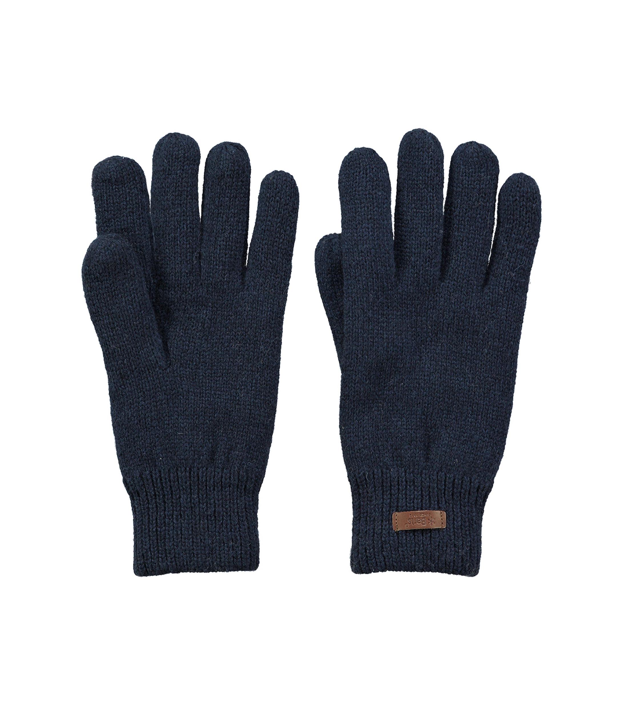 Barts Handschoenen Haakon Navy foto 0