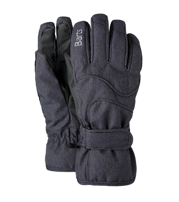 Barts Handschuhe Basic Denim foto 0