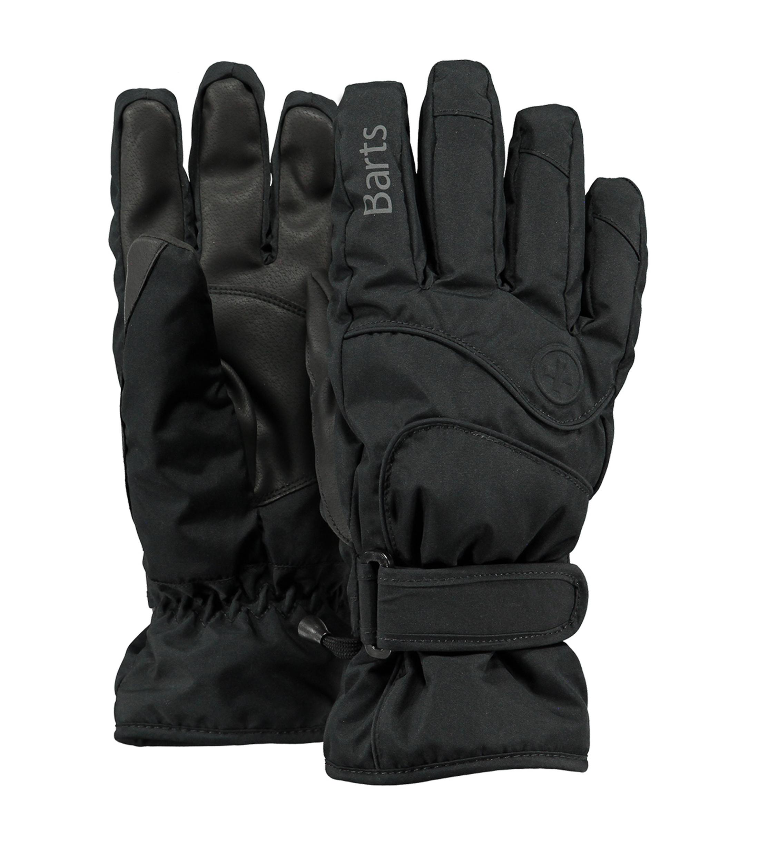 Barts Handschuhe Basic Schwarz foto 0