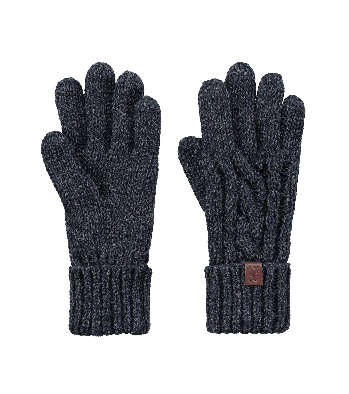 Barts Handschuhe Twister Dunkelblau foto 0