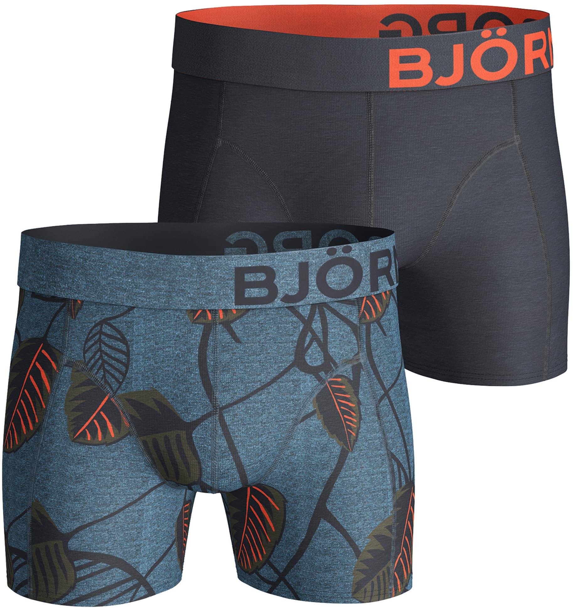 Bjorn Borg 2-Pack Boxers foto 0