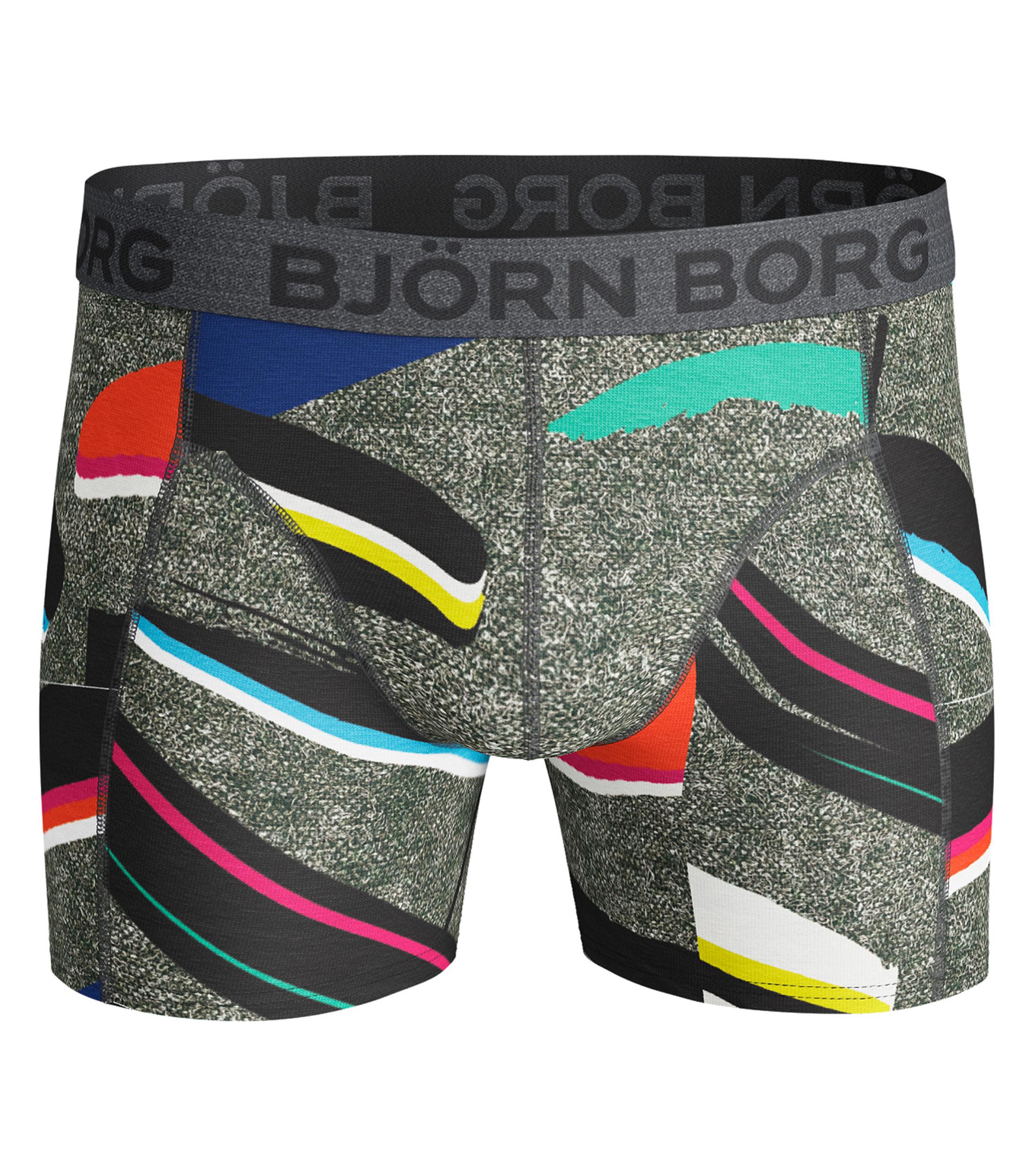 Bjorn Borg Boxers 3Pack foto 1