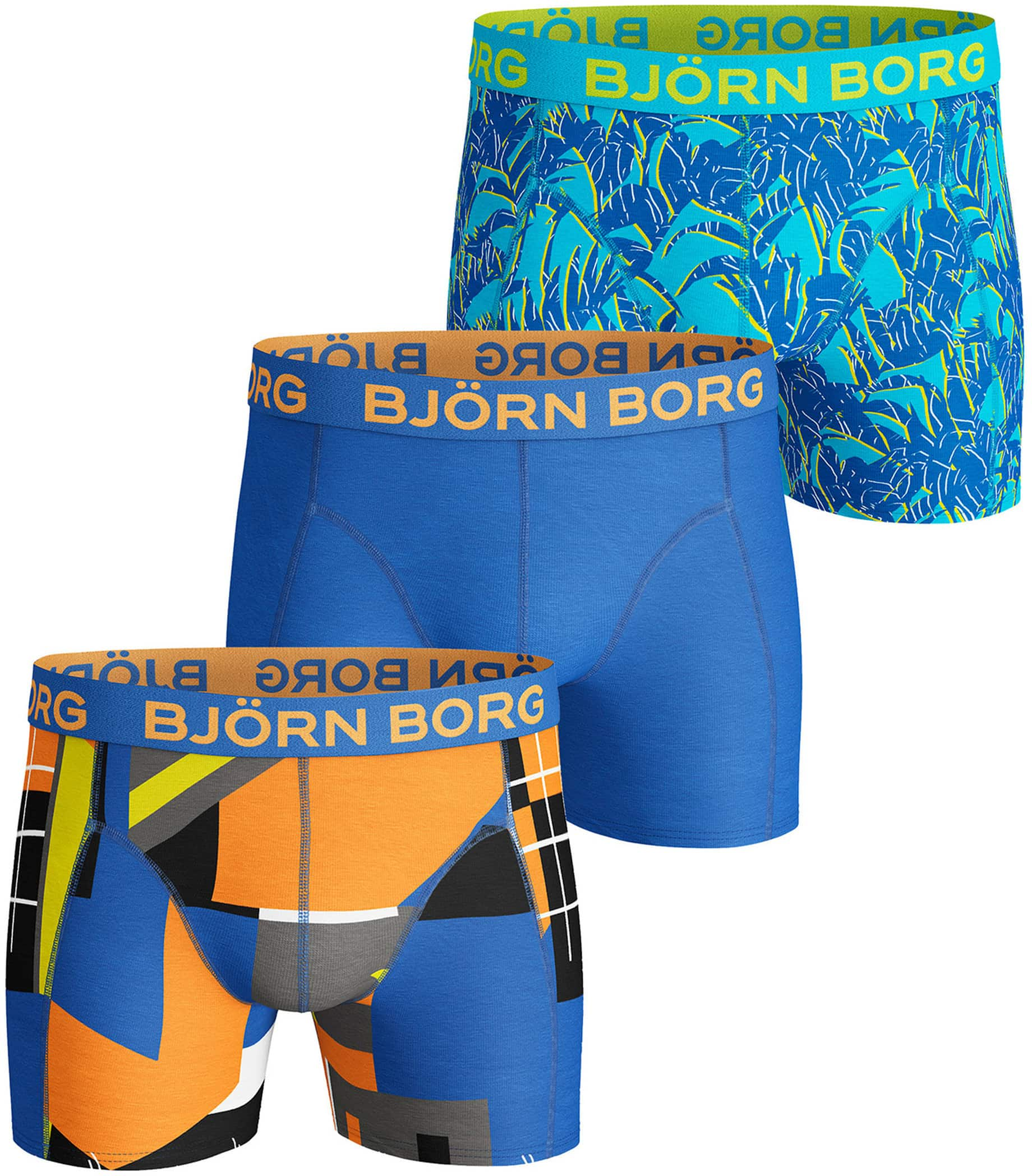 Bjorn Borg Boxers Directoire 3 Pack foto 0