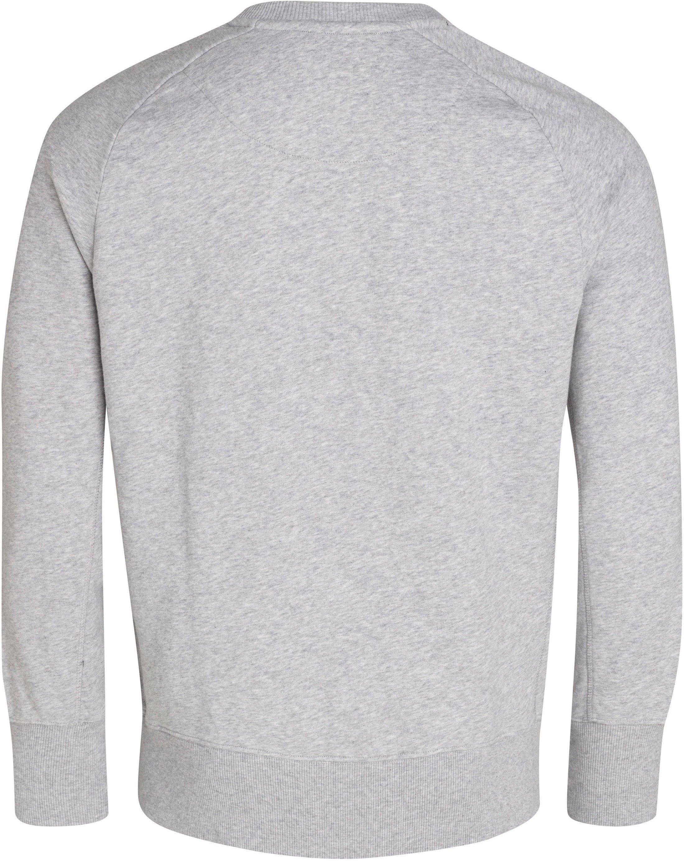 Bjorn Borg Crew Sweater Grau foto 2