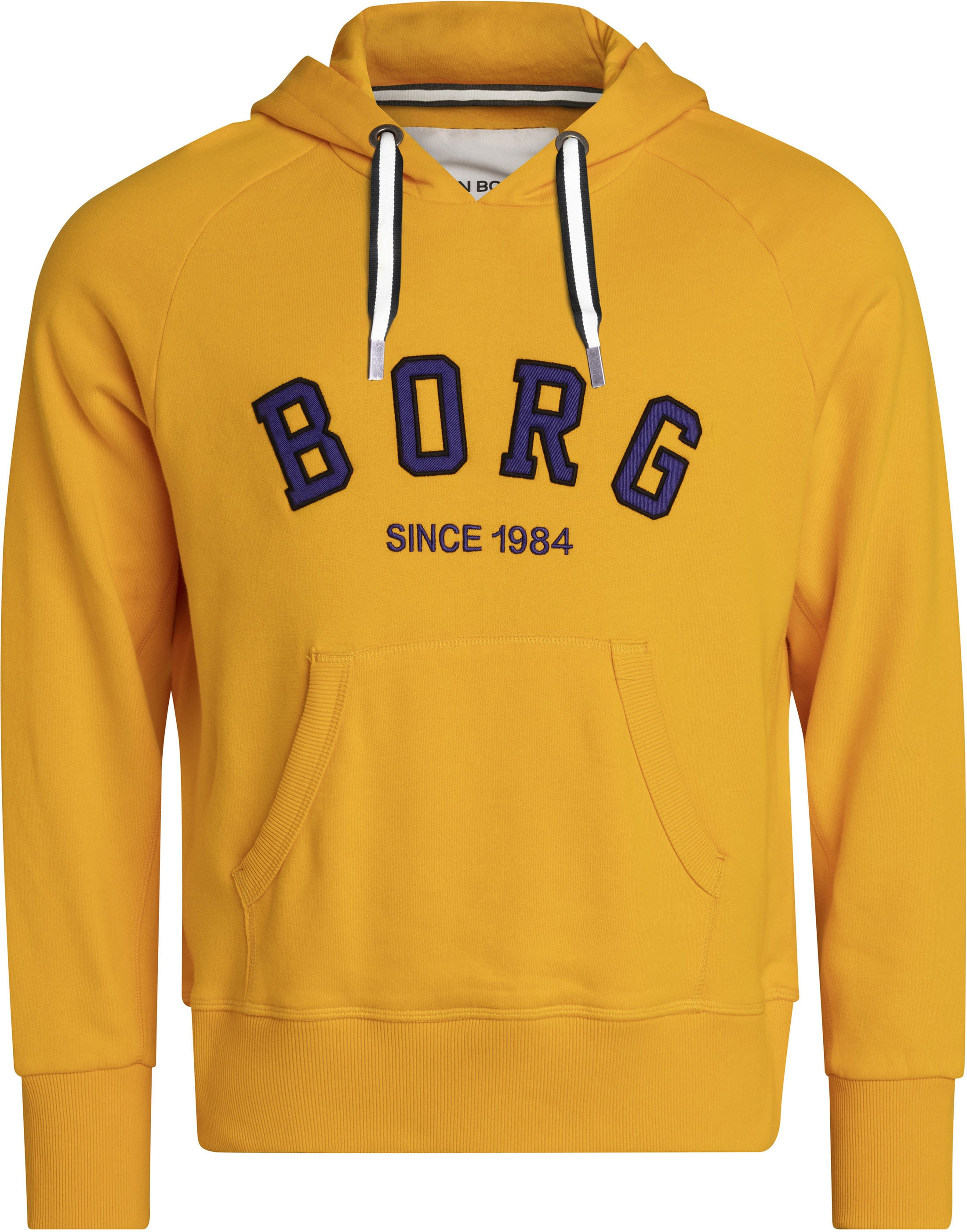 Bjorn Borg Hoodie Yellow foto 0