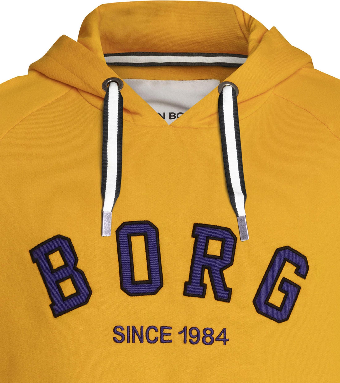 Bjorn Borg Hoodie Yellow foto 1