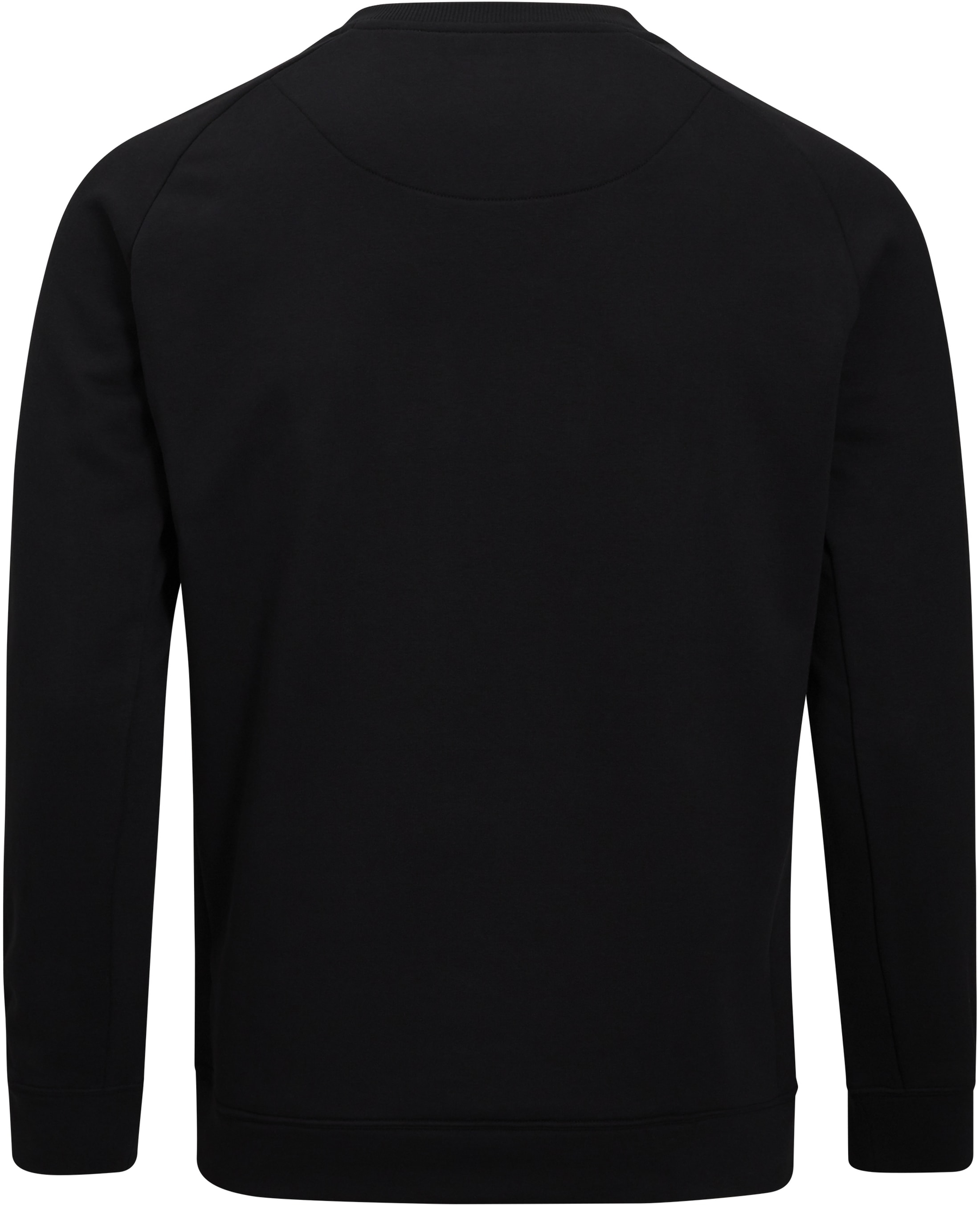 Bjorn Borg Sweater Crew Black Beauty foto 2