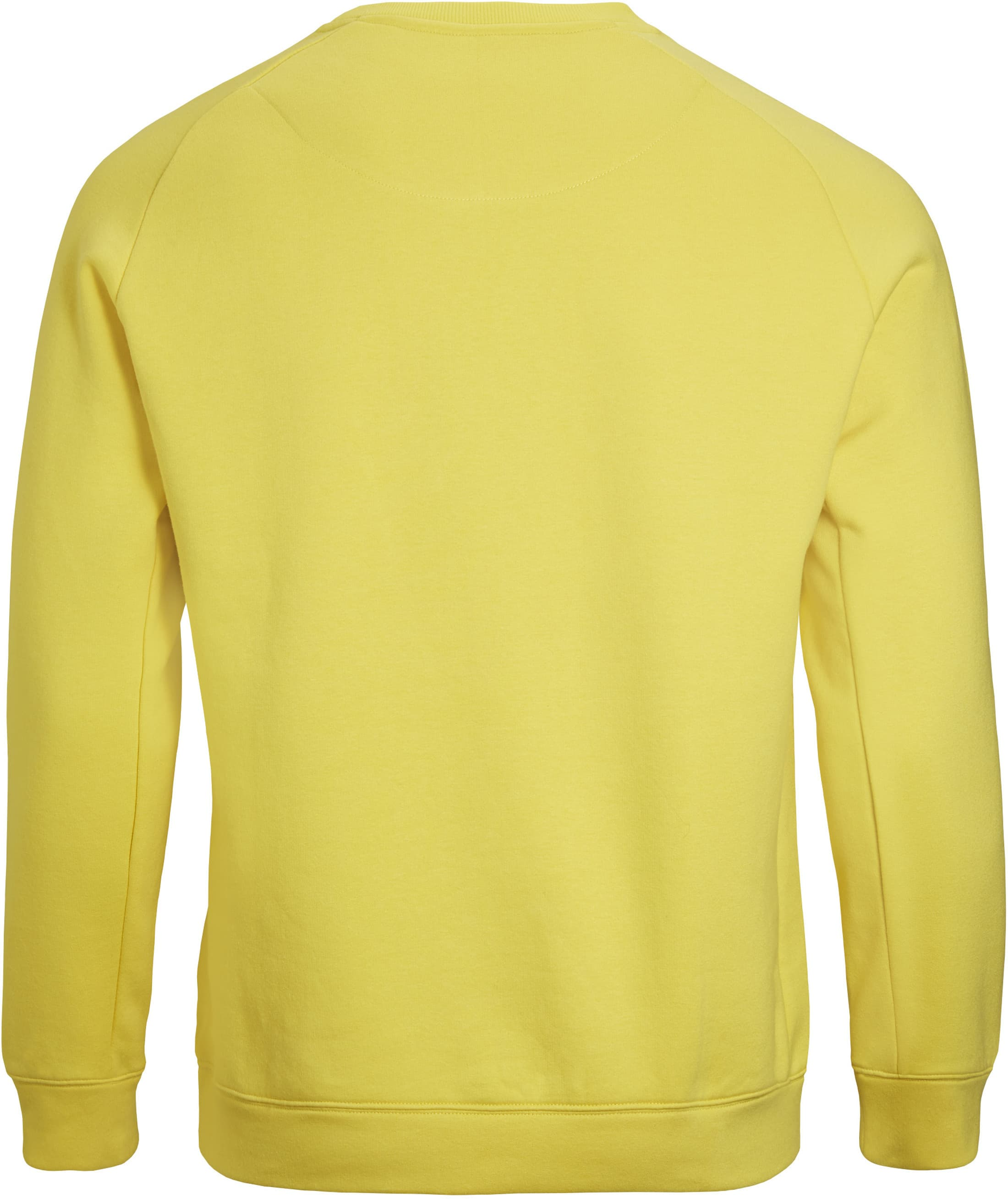 Bjorn Borg Sweater Crew Maize foto 2