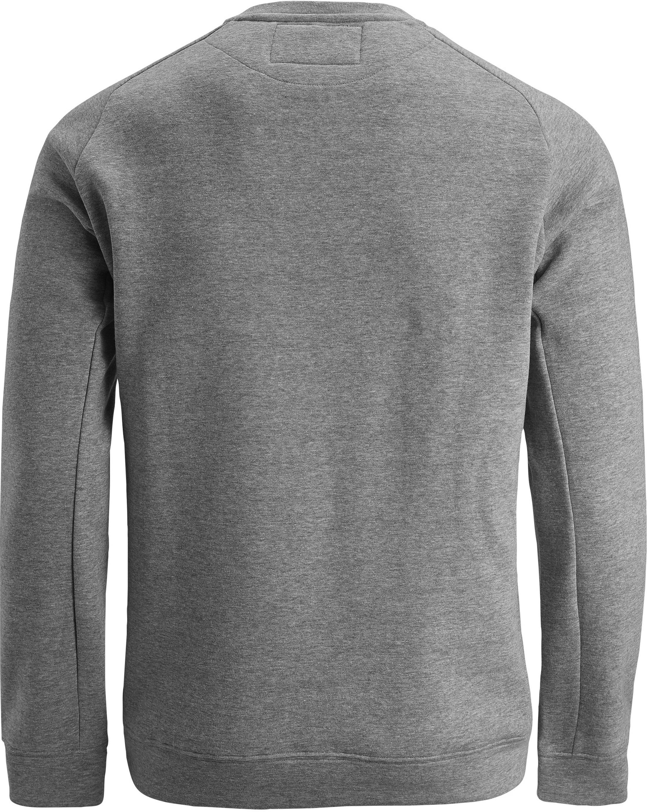 Bjorn Borg Sweater Melange Grey foto 2