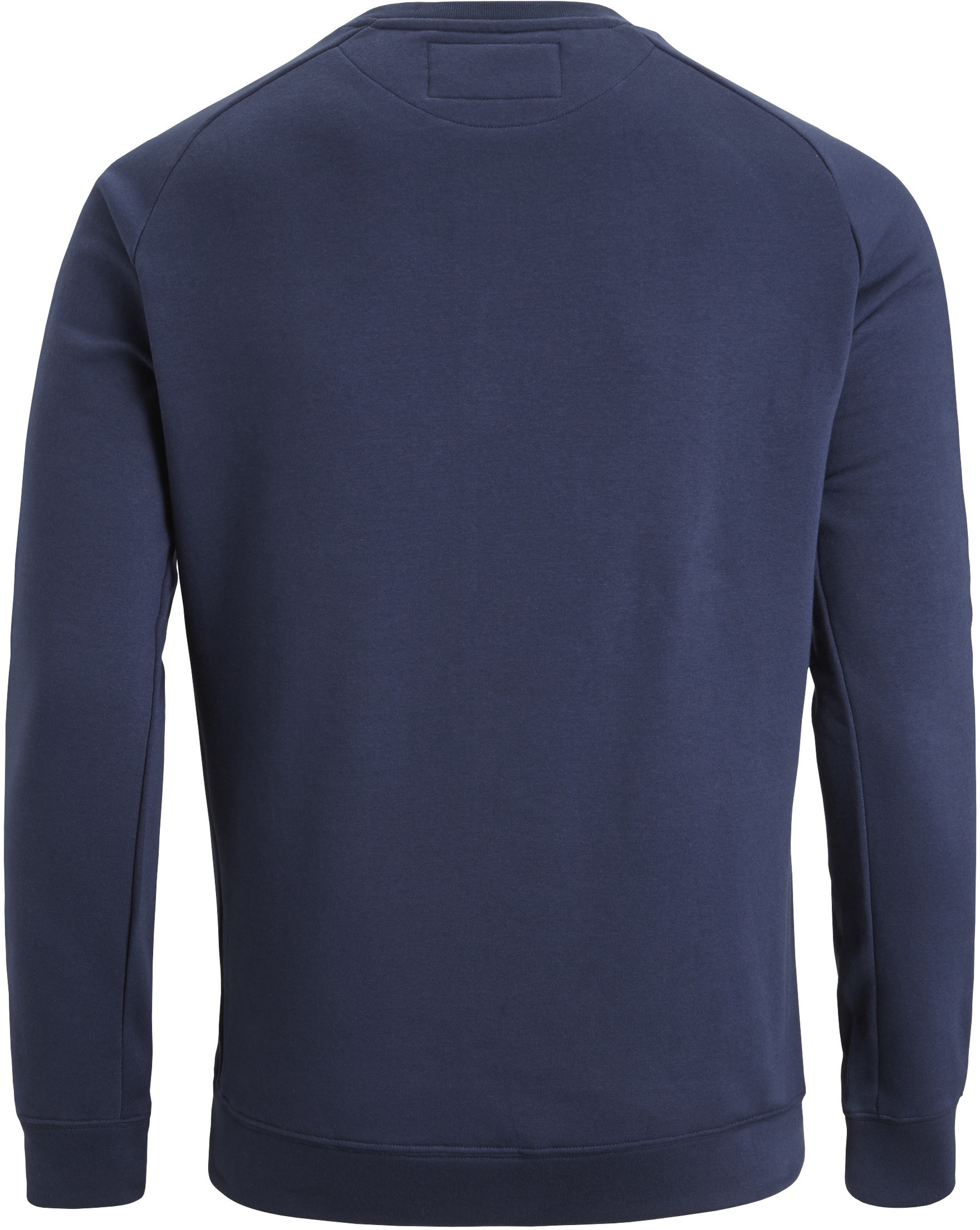 Bjorn Borg Sweater Peacoat Navy foto 2