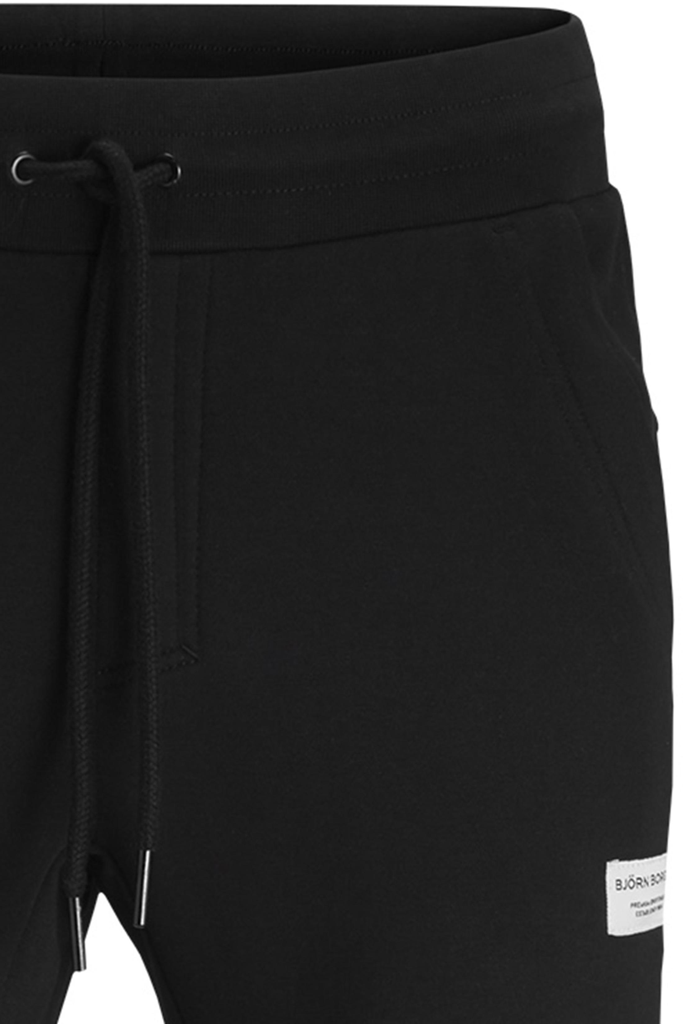 Bjorn Borg Sweatpants Black Beauty foto 1