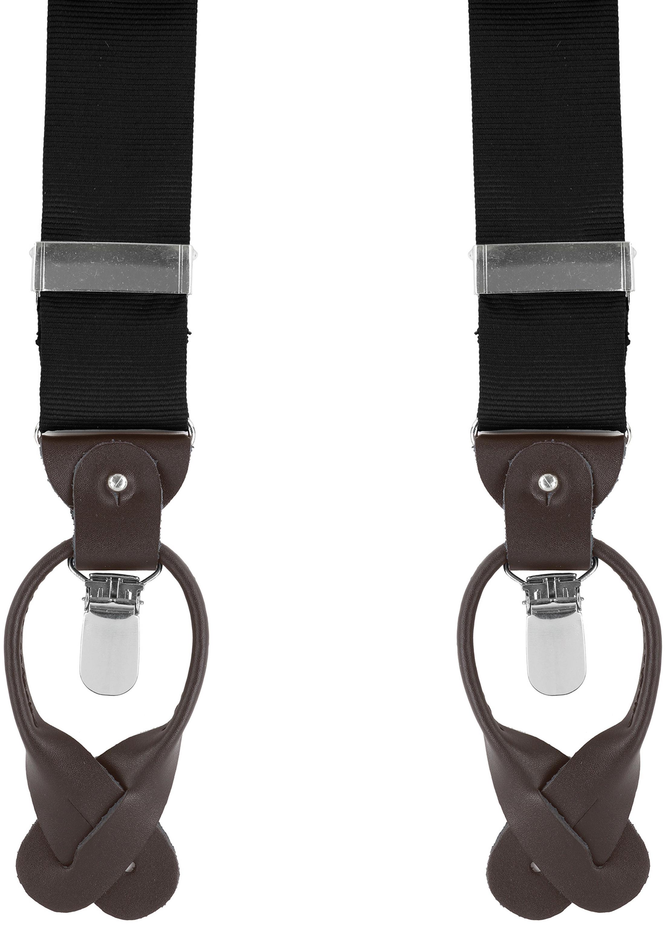 Black Suspenders foto 0