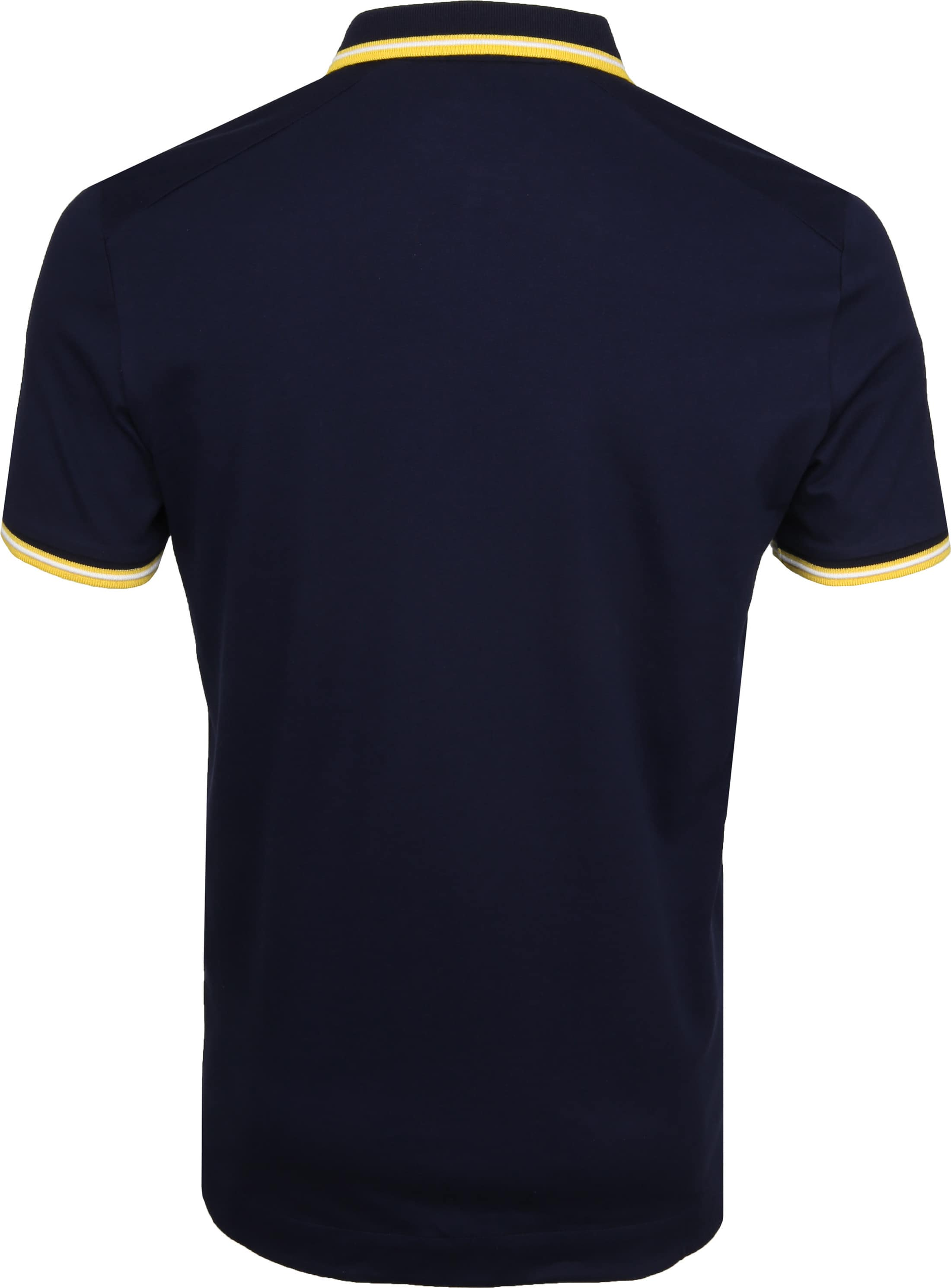 Blue Industry Polo M21 Navy foto 3