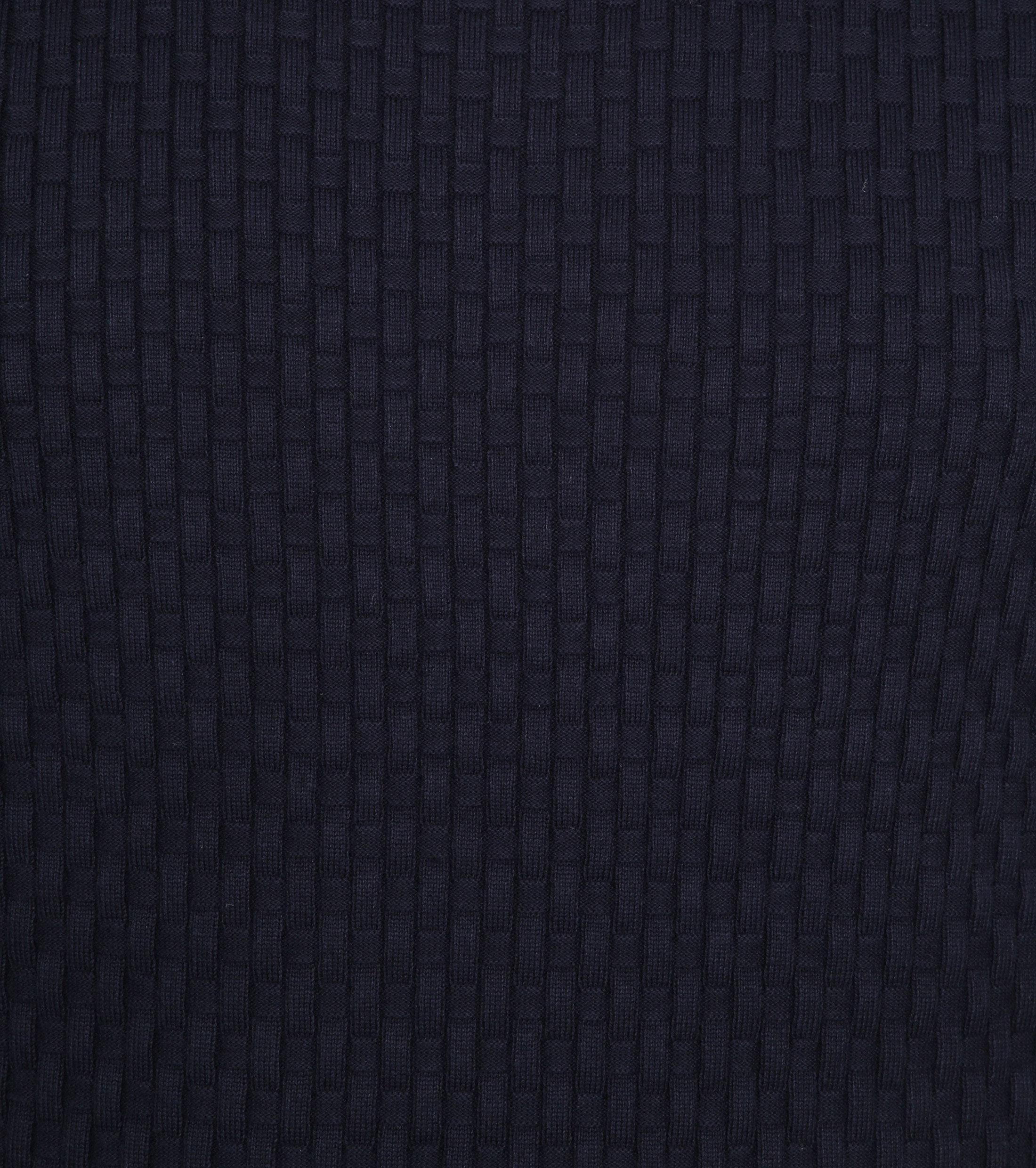 Blue Industry Structure Pullover Navy photo 2