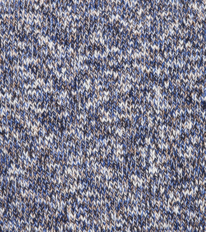 Blue Industry Trui Knit Blue foto 1