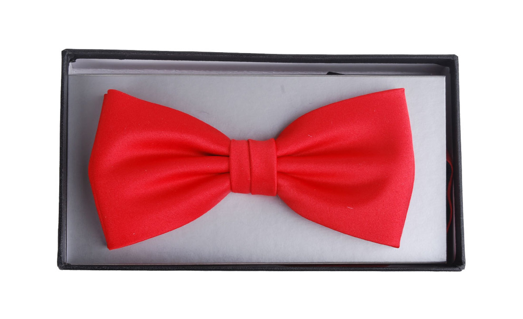 Bow Tie Red foto 1