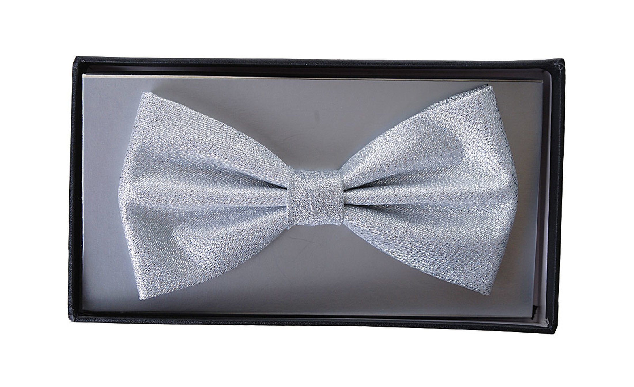 Bow Tie Silver photo 1