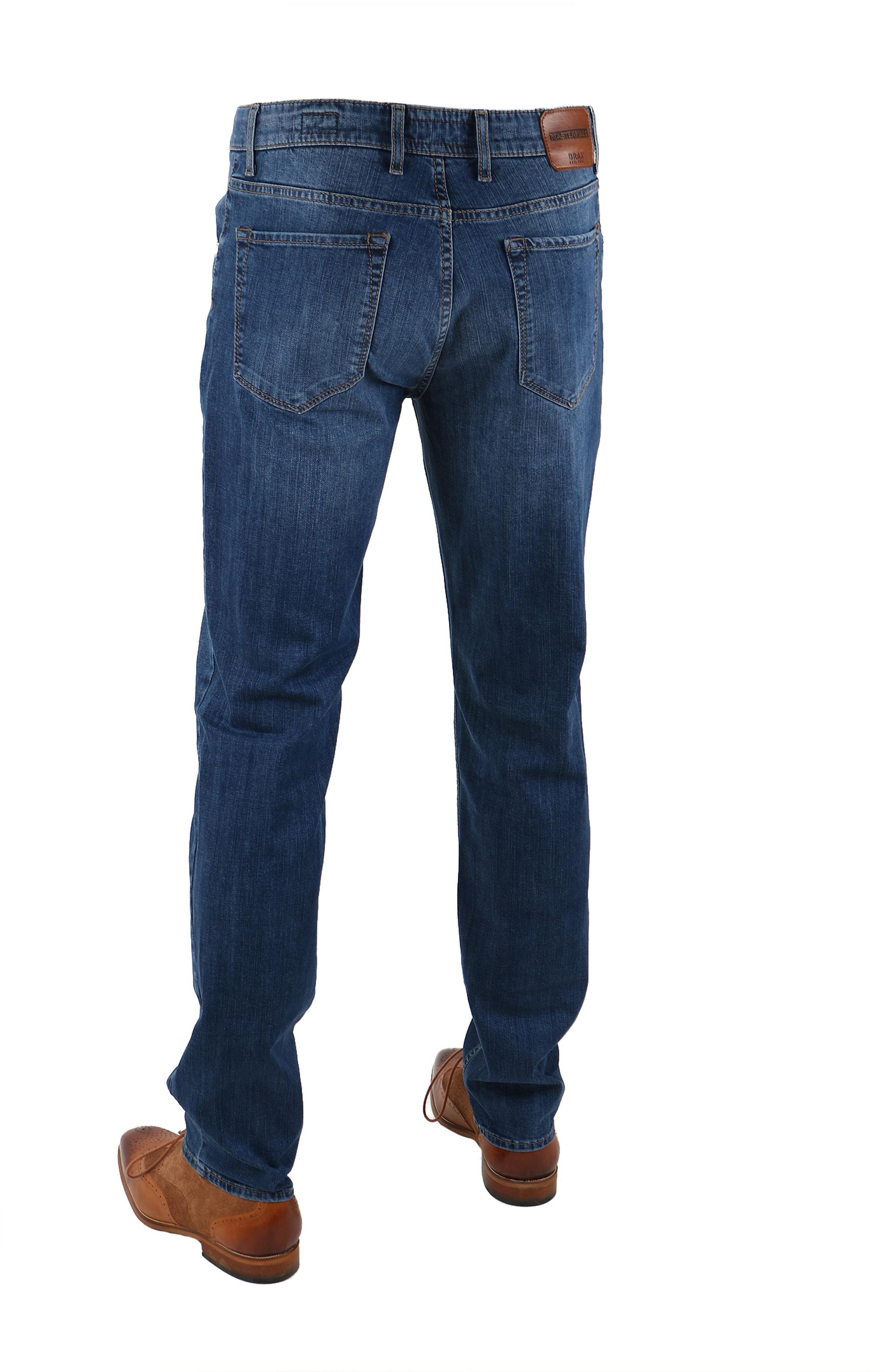Brax Chuck Denim Jeans Regular Fit foto 1