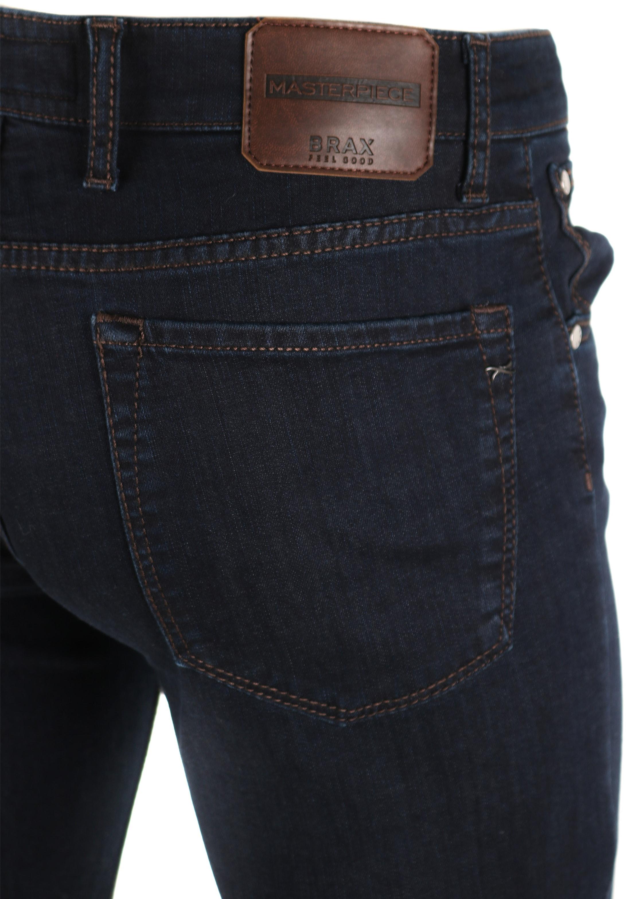 Brax Chuck Jeans Regular Fit foto 1