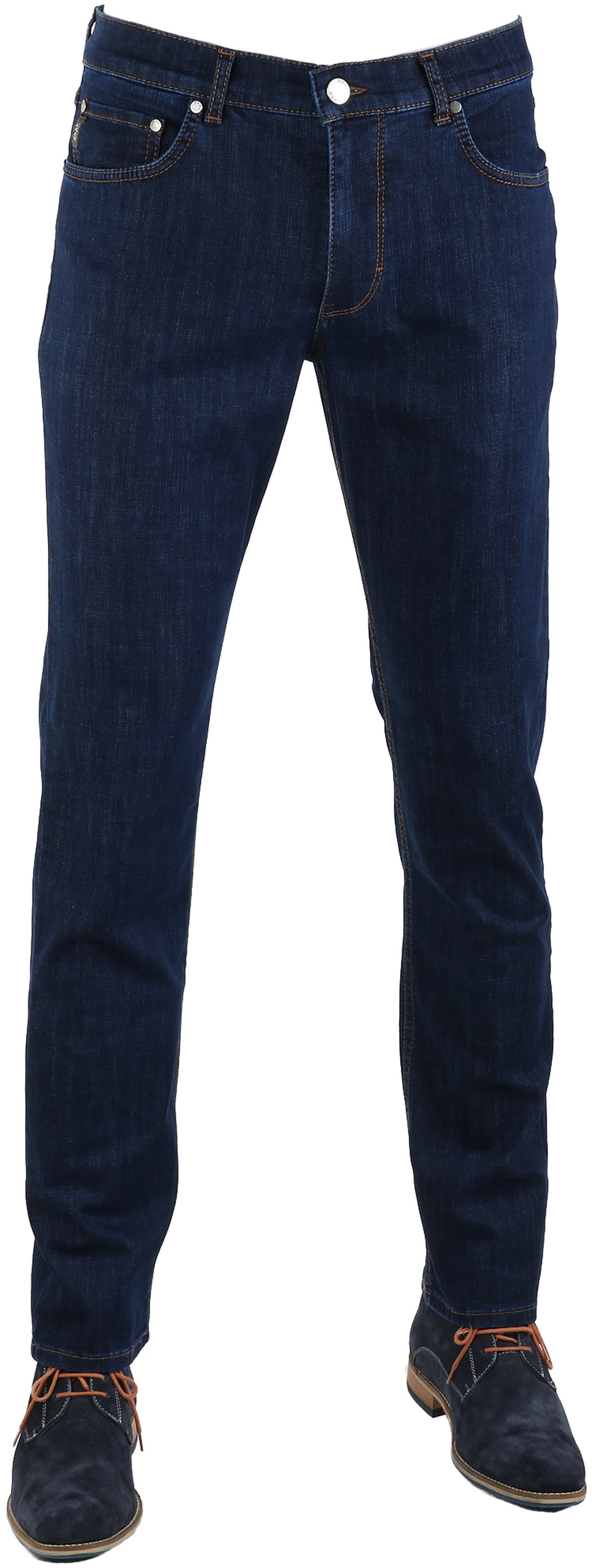 Brax Cooper Denim Jeans Five Pocket foto 0