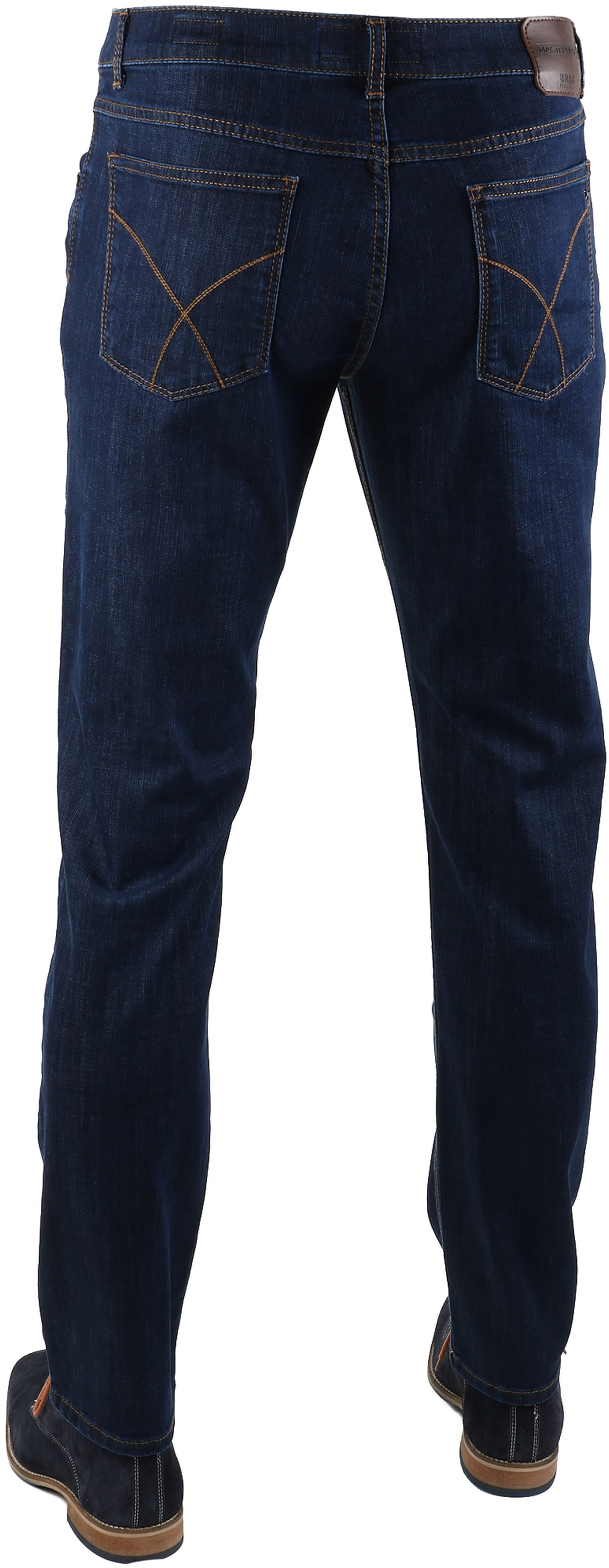 Brax Cooper Denim Jeans Five Pocket foto 1