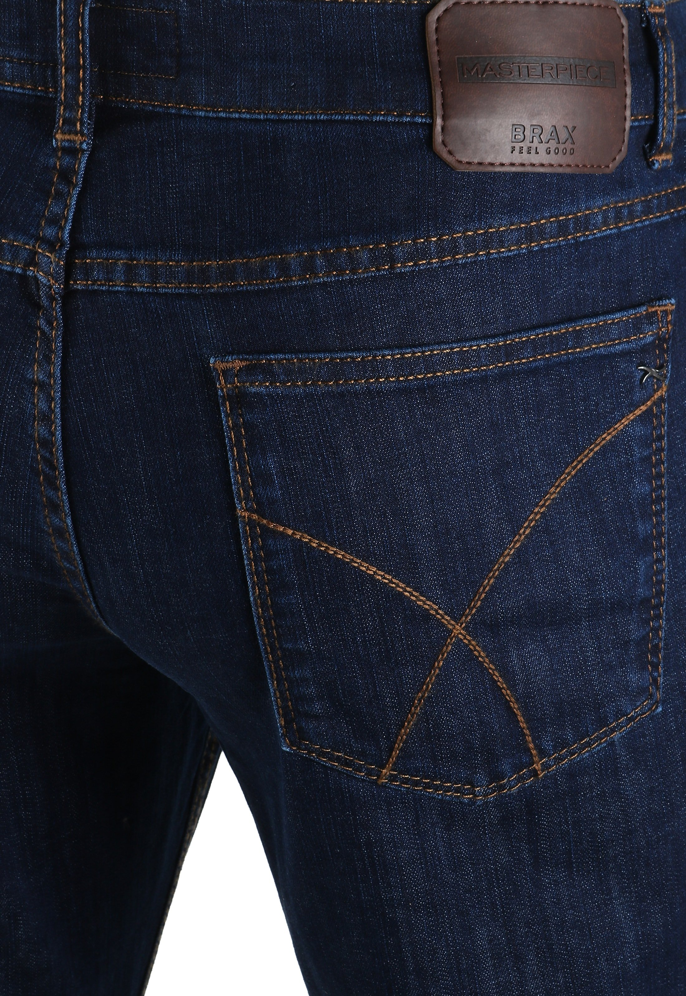 Brax Cooper Denim Jeans Five Pocket foto 3