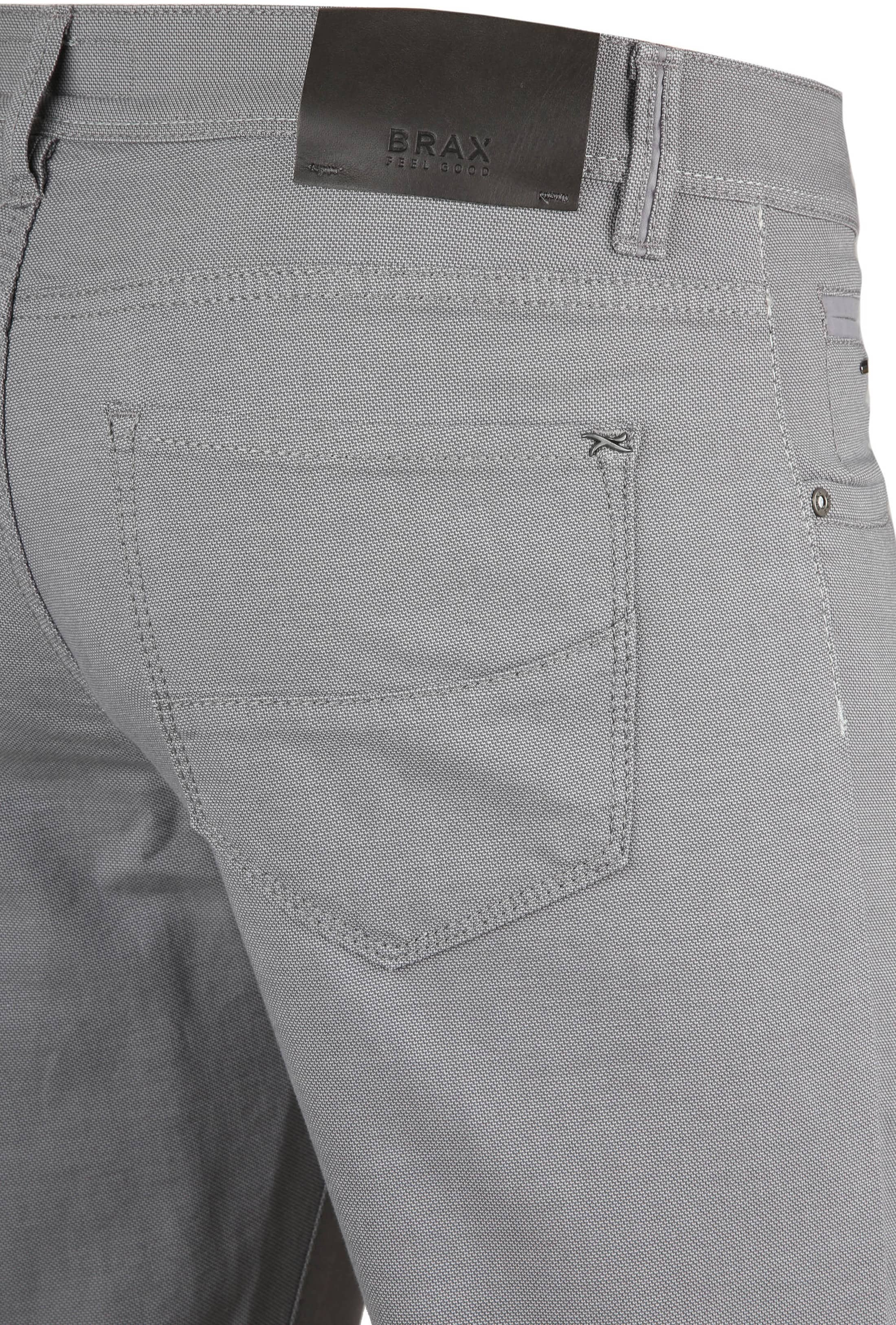Brax Pants Grey Cadiz foto 1