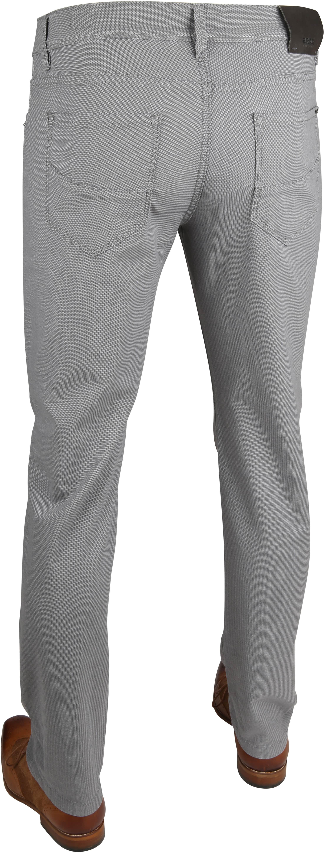Brax Pants Grey Cadiz foto 3