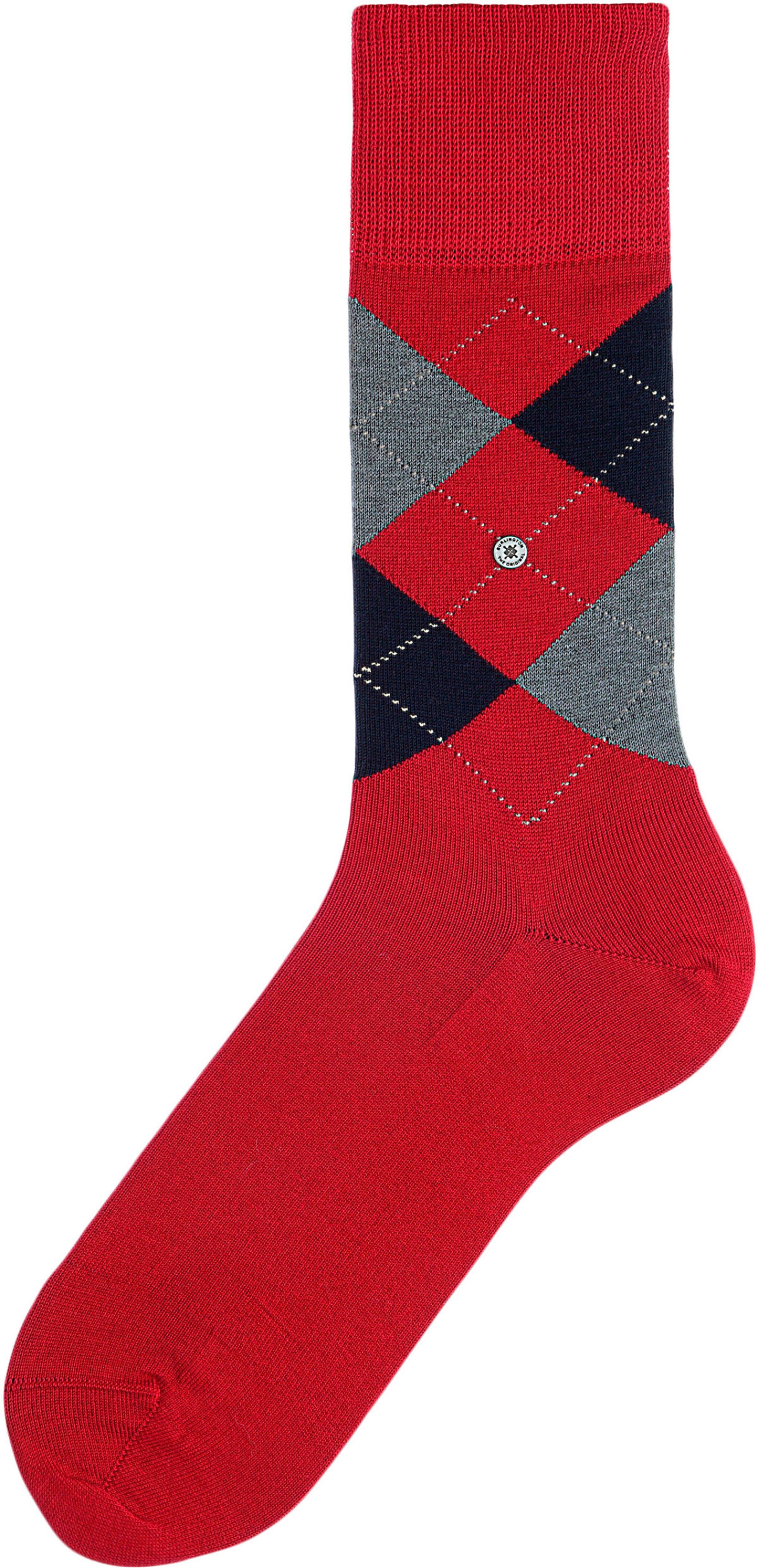 Burlington Socken Baumwolle 8006