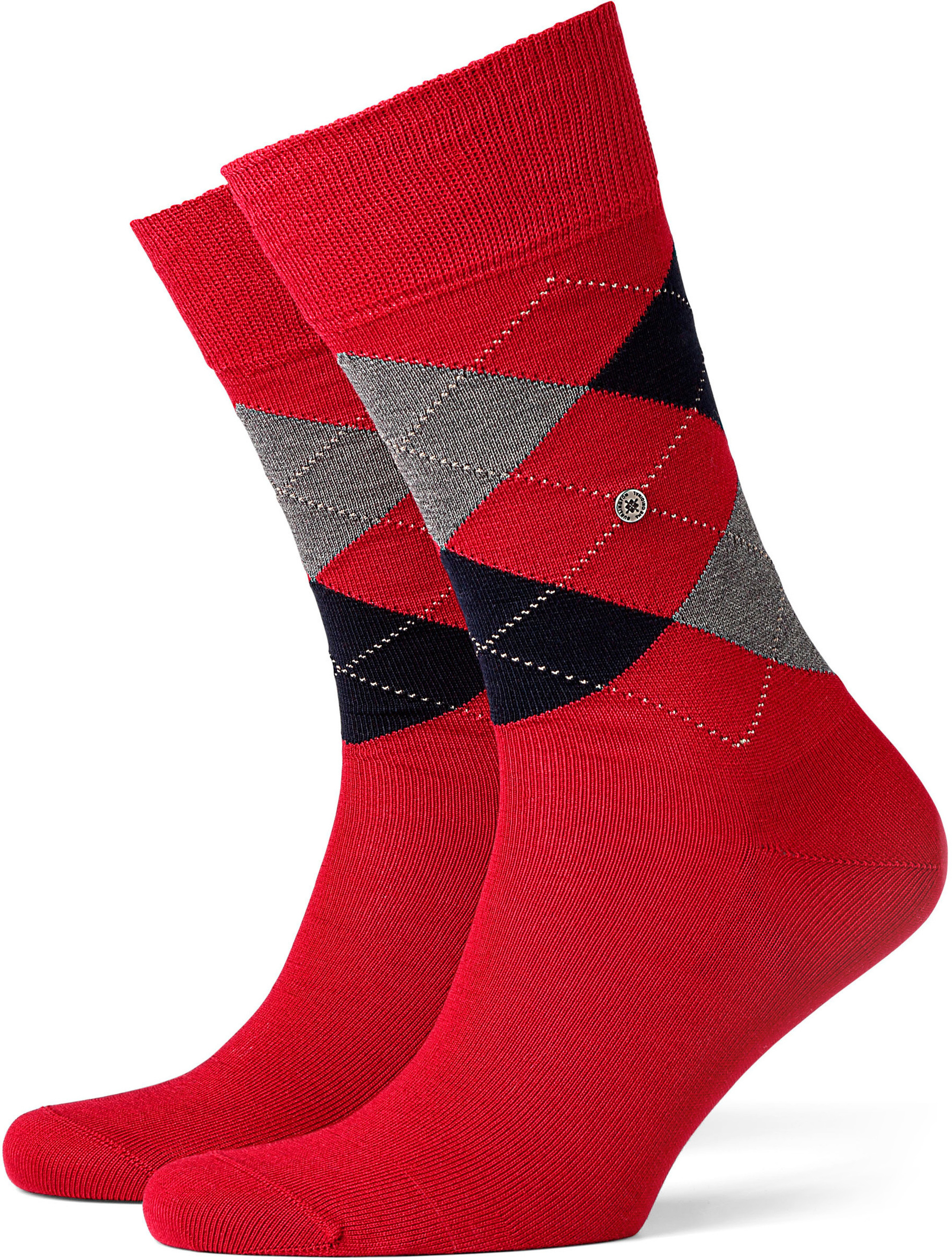 Burlington Socks Cotton 8006