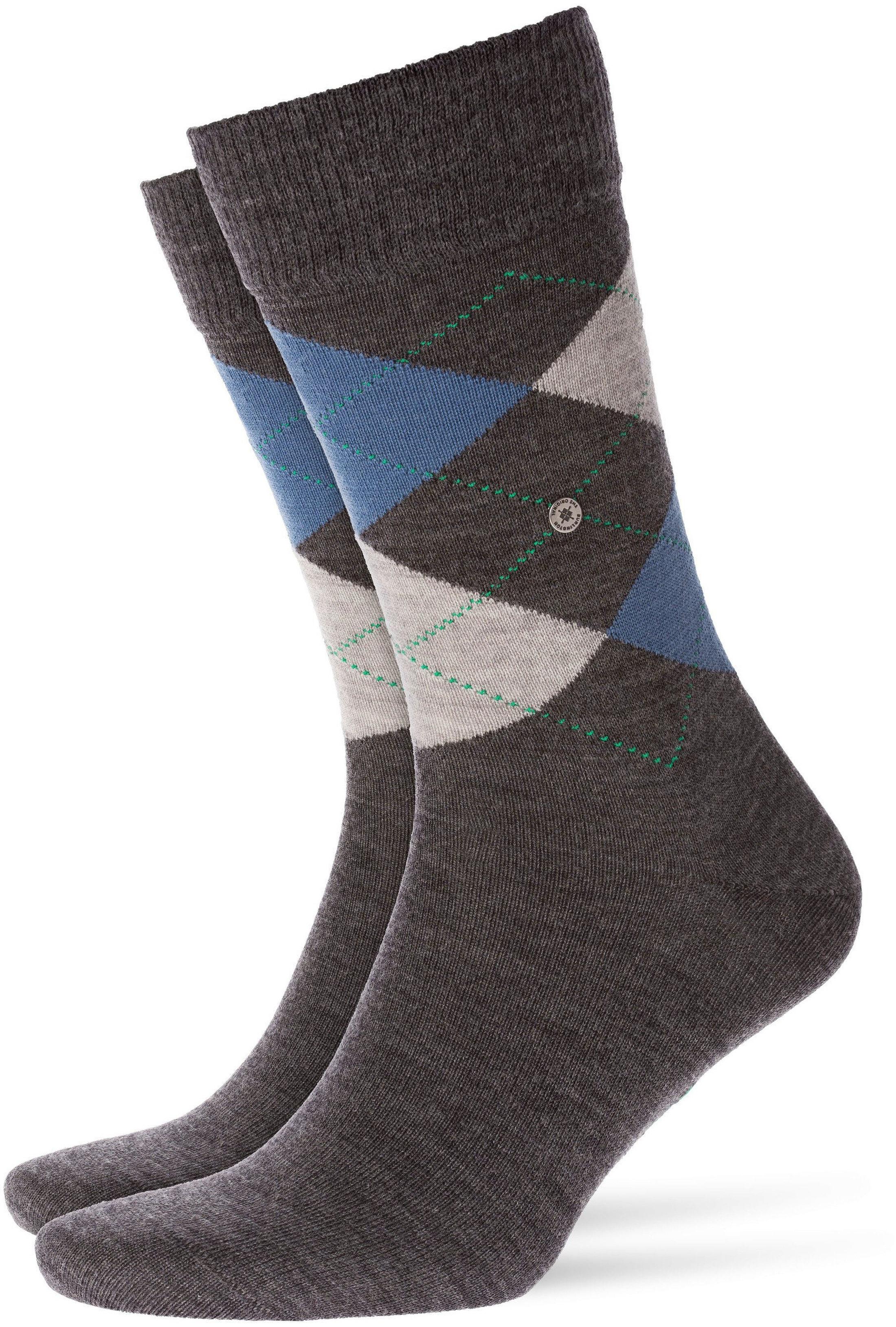 Burlington Socks Edinburgh 3090 foto 0
