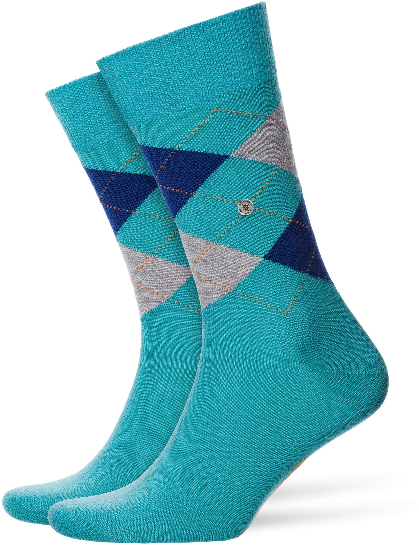 Burlington Socks Edinburgh 7332 foto 0