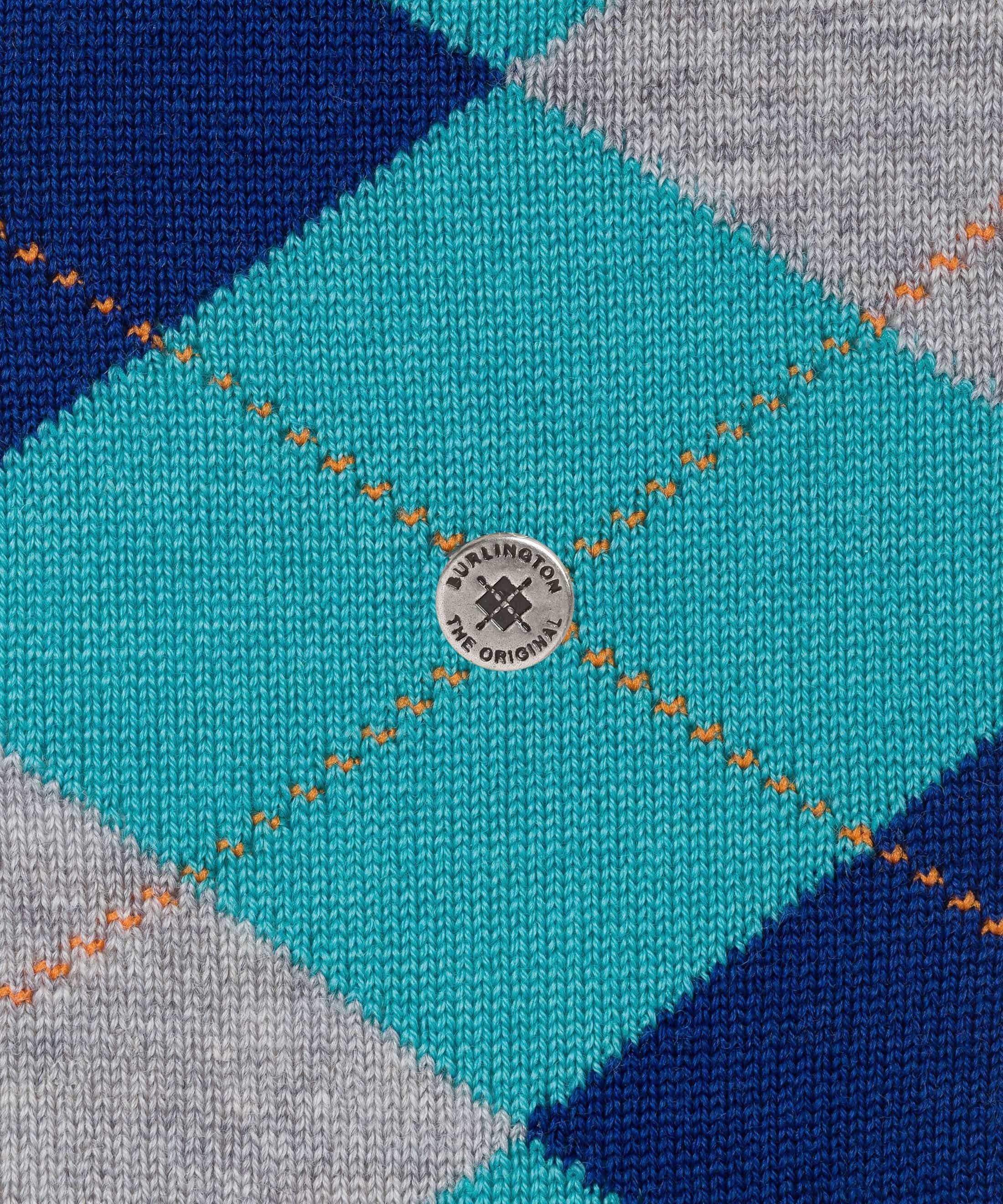 Burlington Socks Edinburgh 7332 foto 1