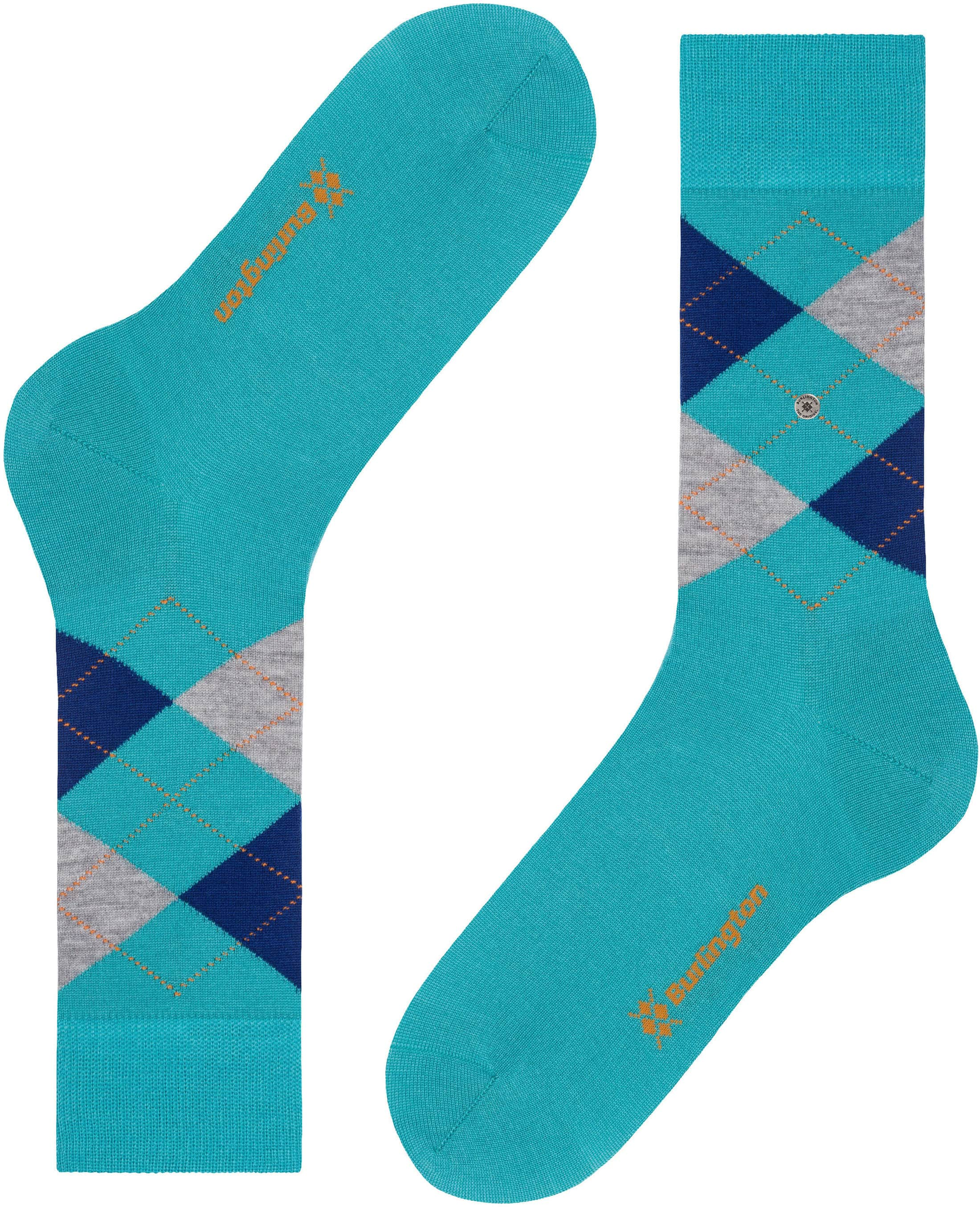 Burlington Socks Edinburgh 7332 foto 4