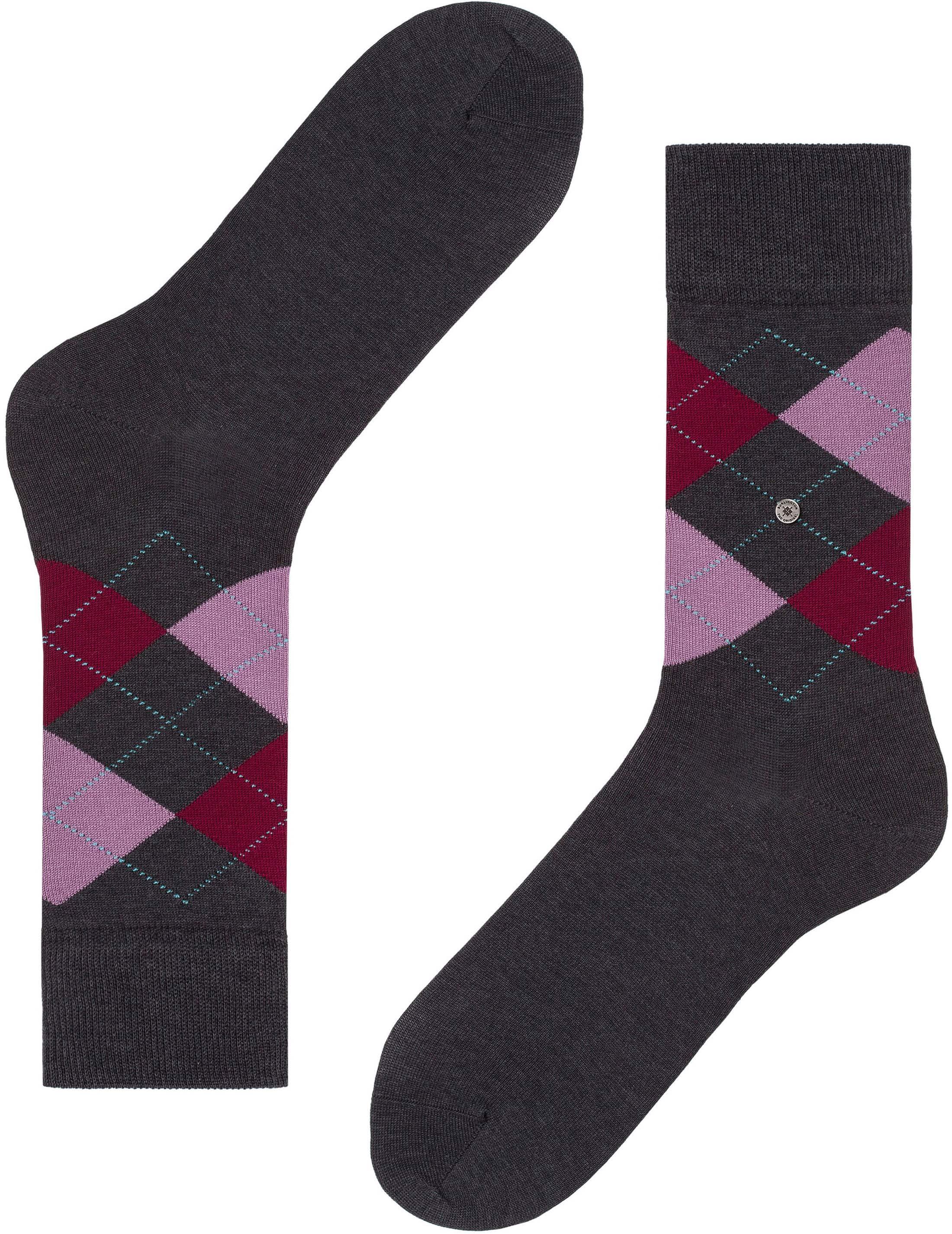 Burlington Socks Manchester 3102 foto 3