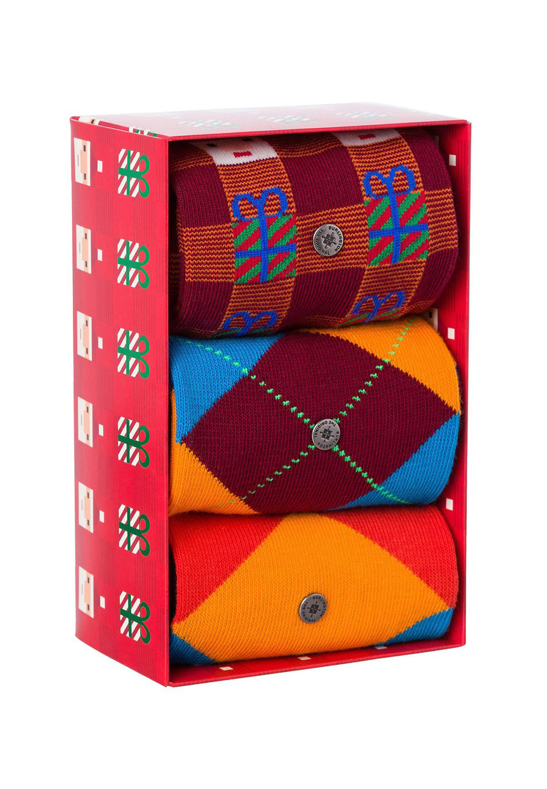 Burlington Sokken Gift Pack foto 3