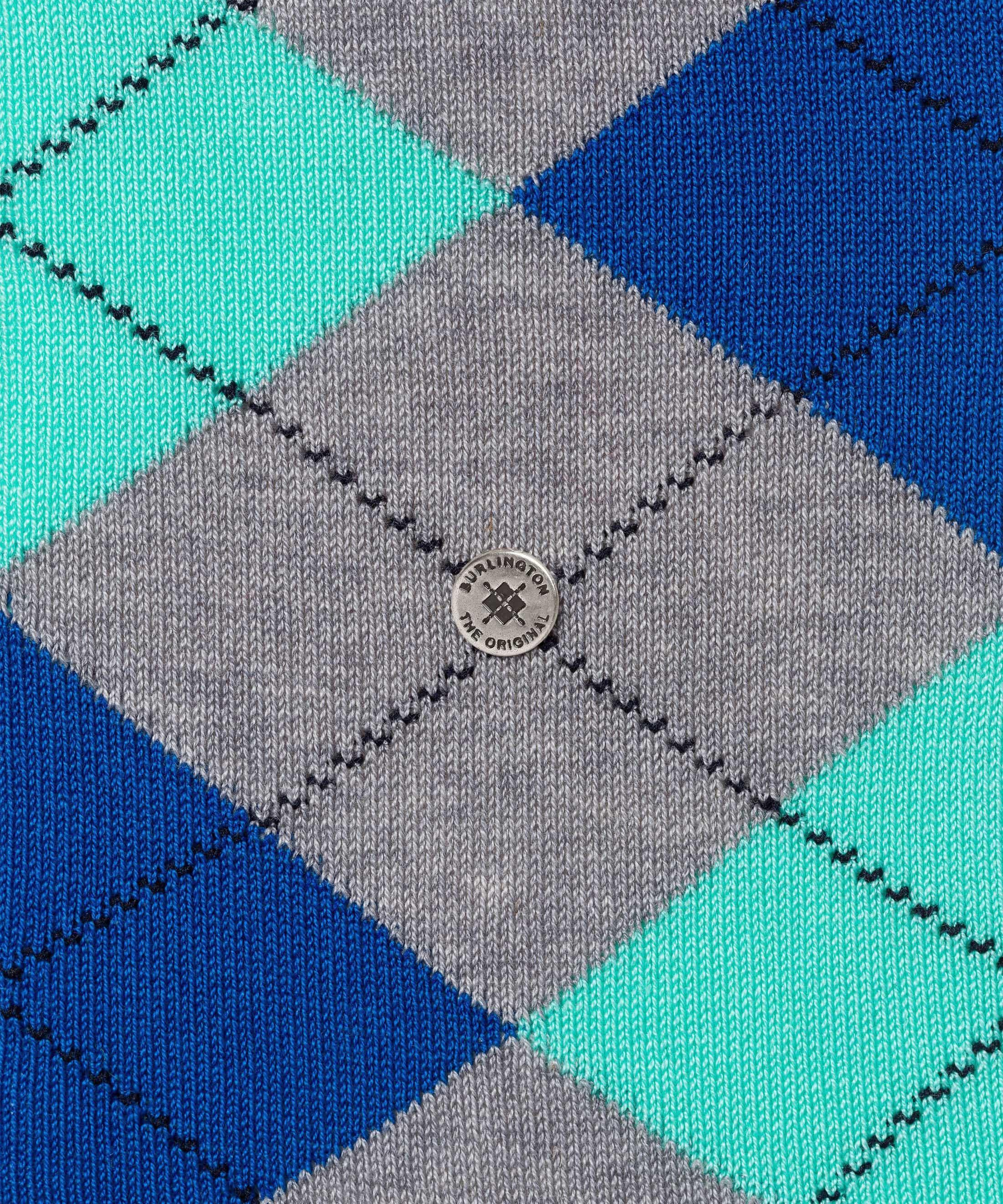 Burlington Sokken Manchester 3639