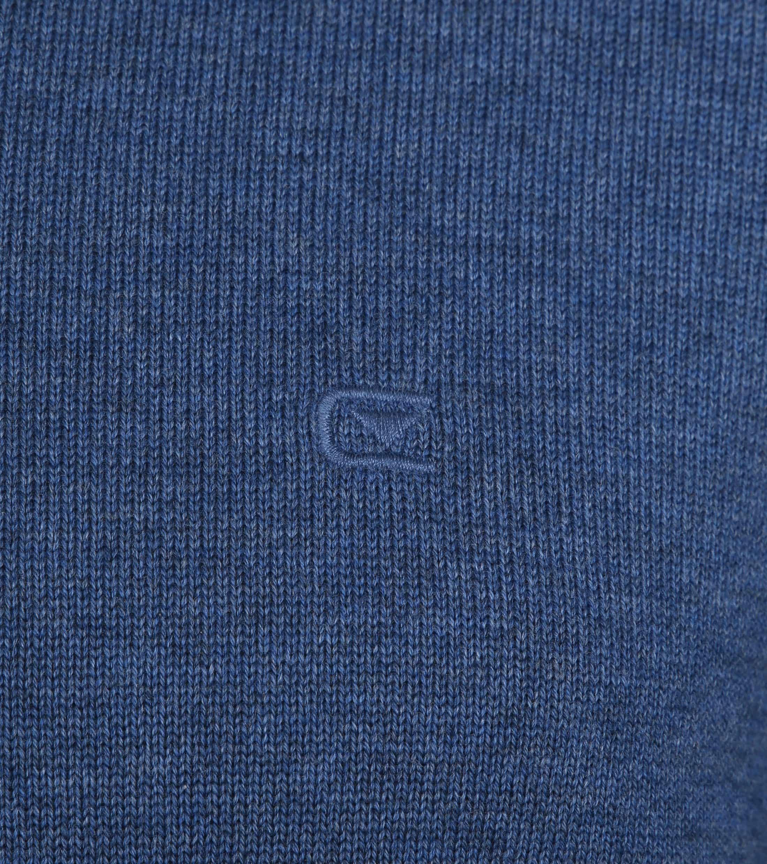 Casa Moda Pullover Blauw foto 2