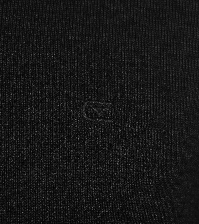 Casa Moda Pullover Zwart foto 2