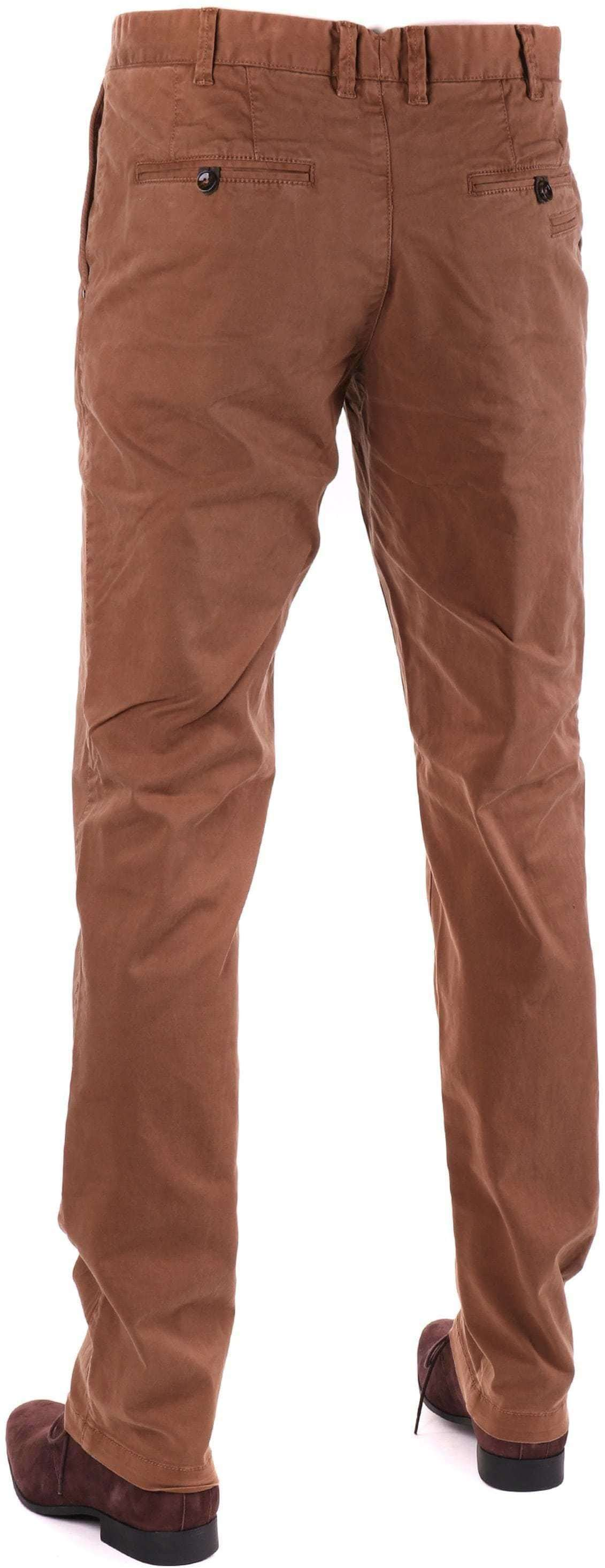 Chino Suitable Arnold Camel